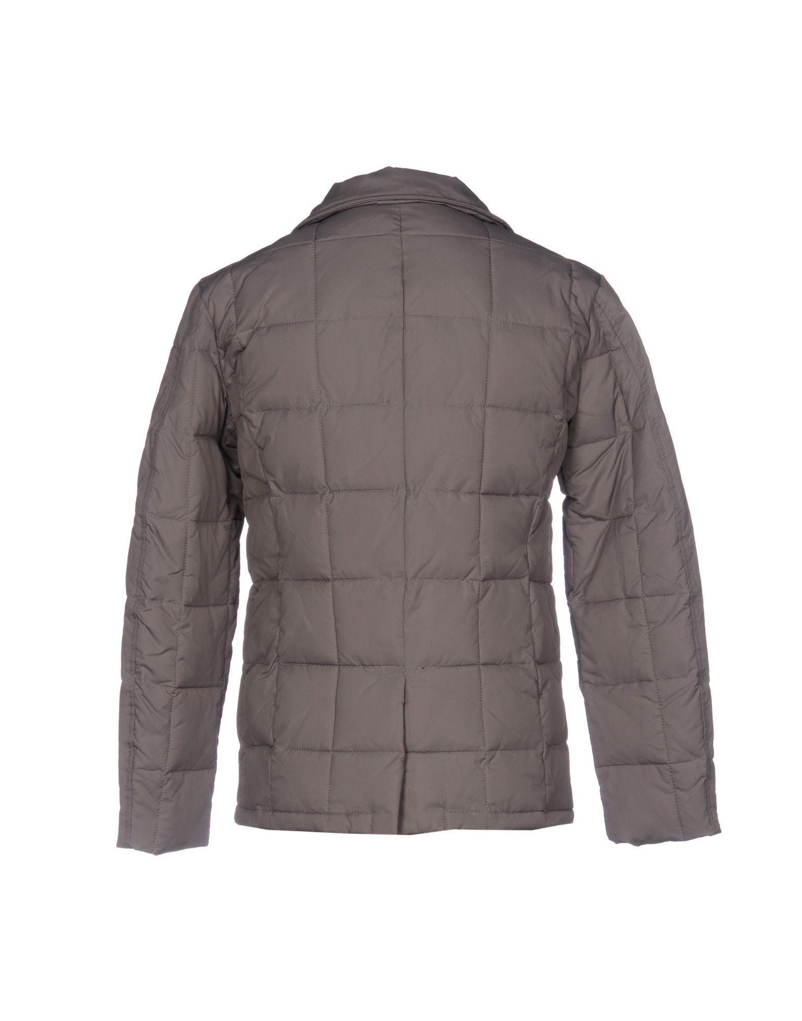 Ballantyne Synthetic Jacket in Grey (Grey) for Men