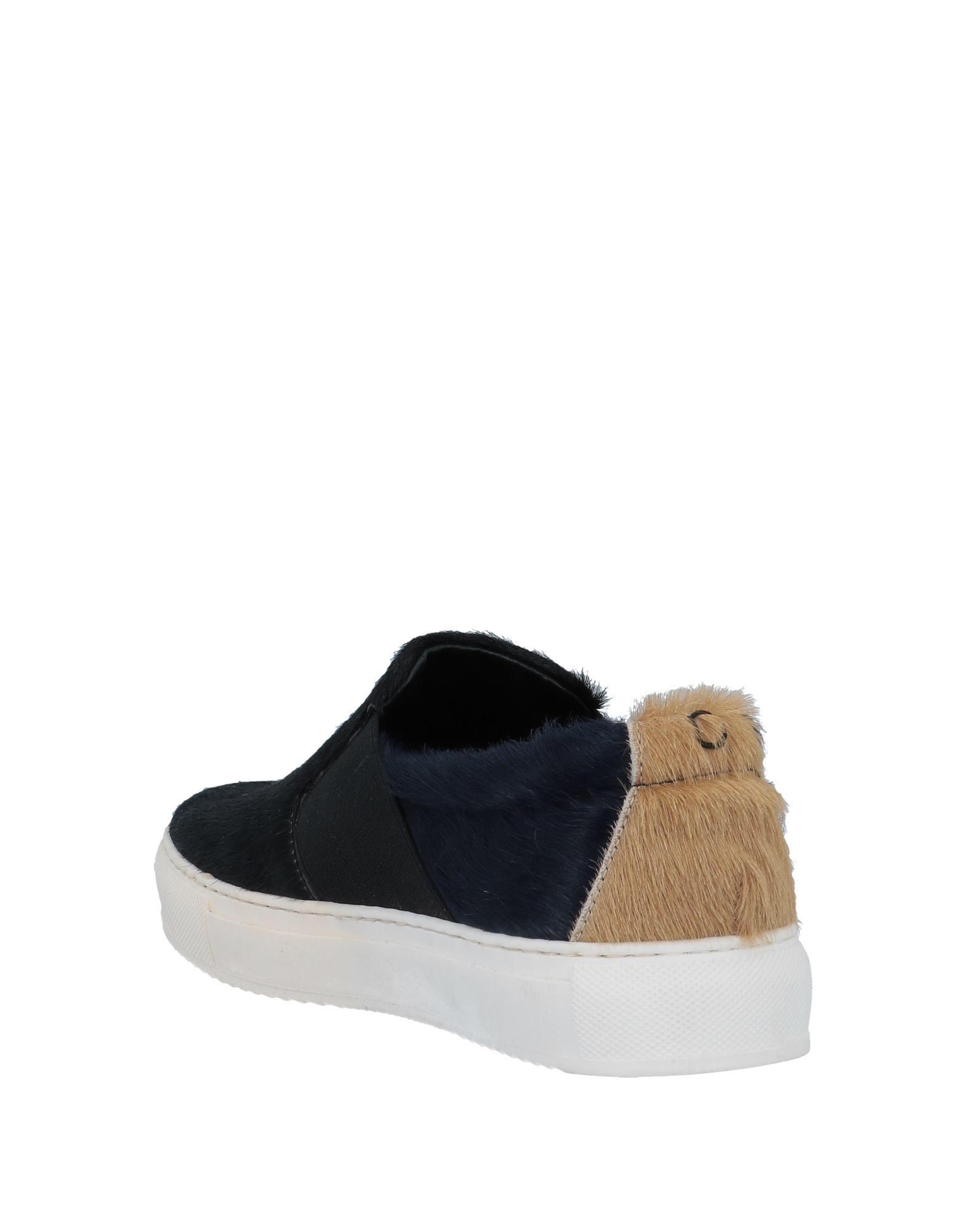 Sneakers & Deportivas Collection Privée de hombre de color Negro
