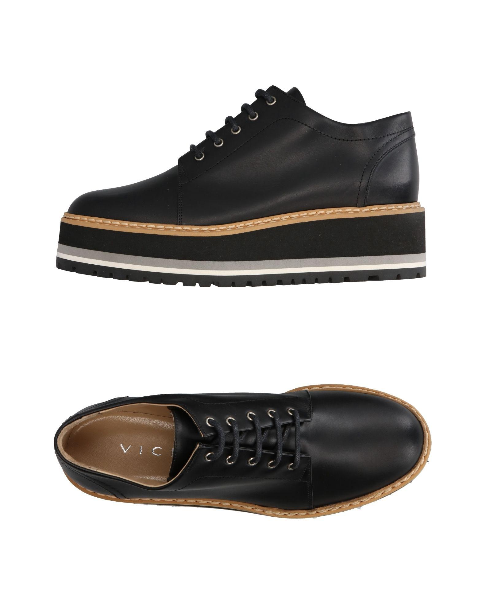 Top Quality Cheap Online Buy Online Outlet FOOTWEAR - Lace-up shoes Vicini bao63X