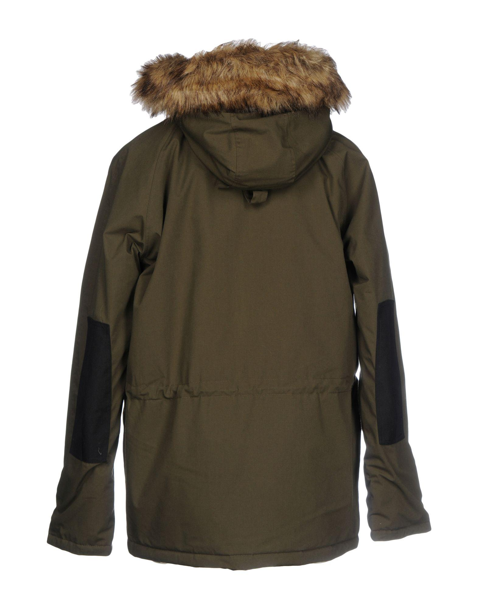 Carhartt Jacket in Military Green (Green) for Men
