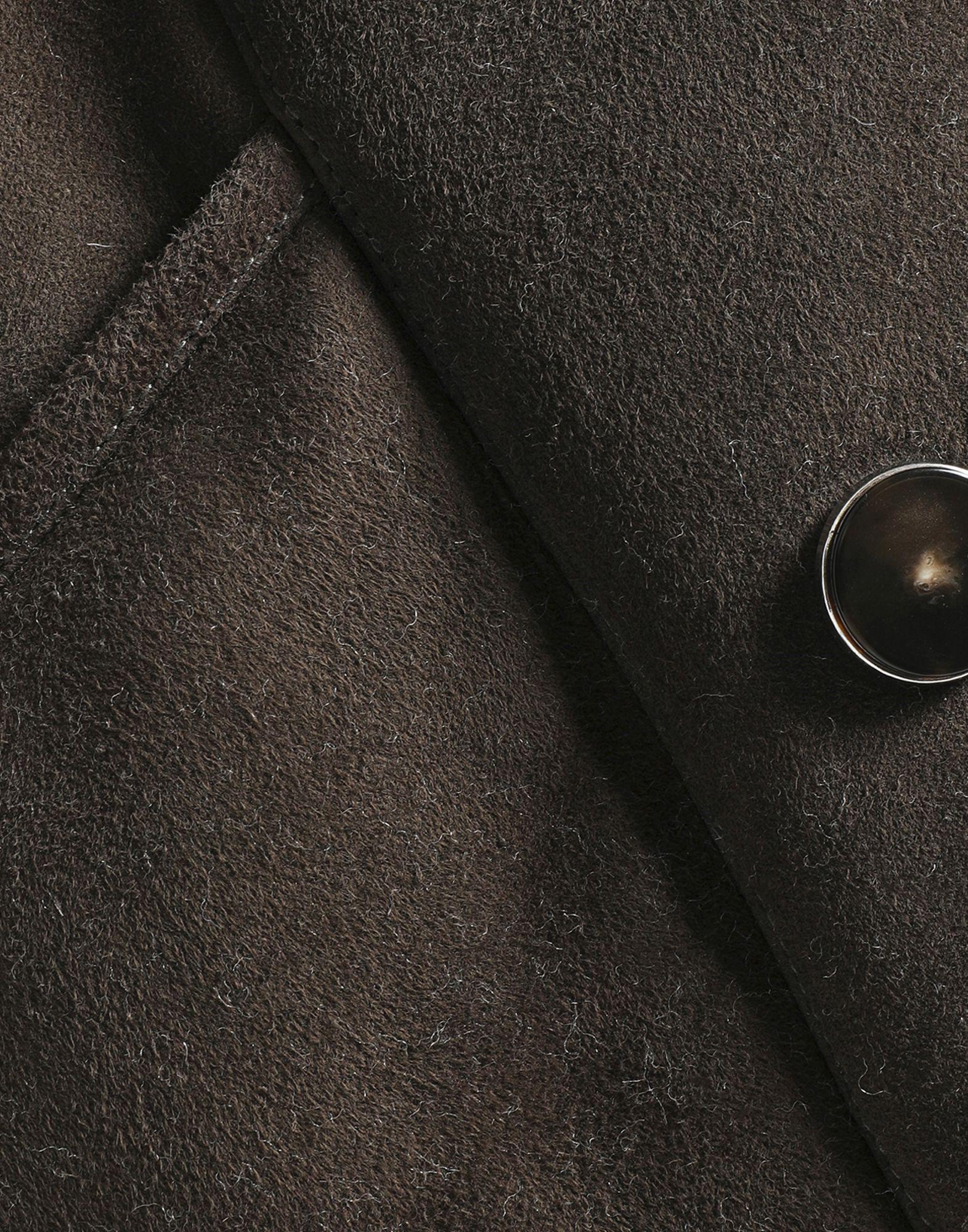 Manteau long Vanessa Seward en coloris Noir 4o1Jg