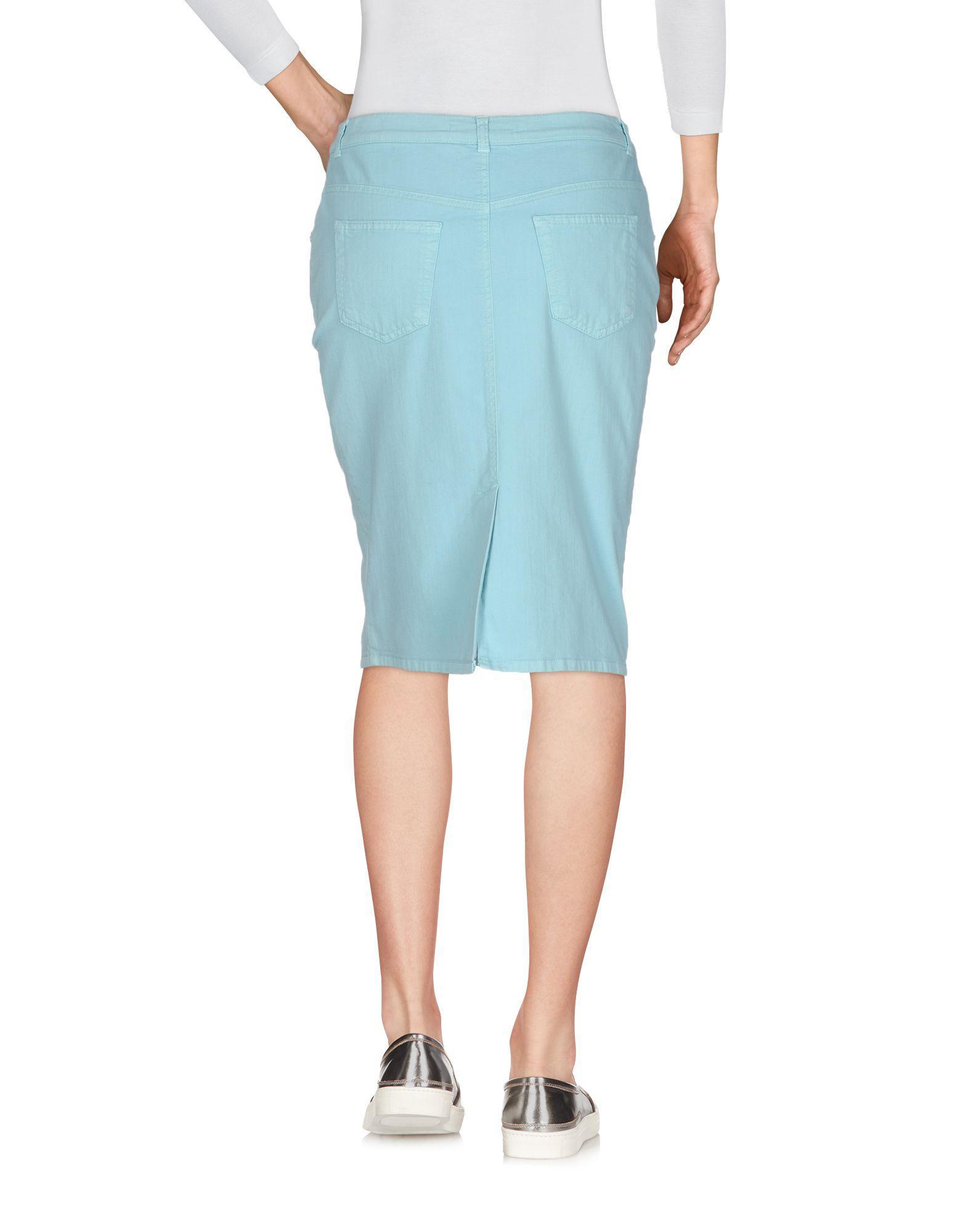 Buy Cheap Brand New Unisex DENIM - Denim skirts Martinelli Cheap 2018 Unisex High Quality Online Discount Finishline Really M9Hb3pw