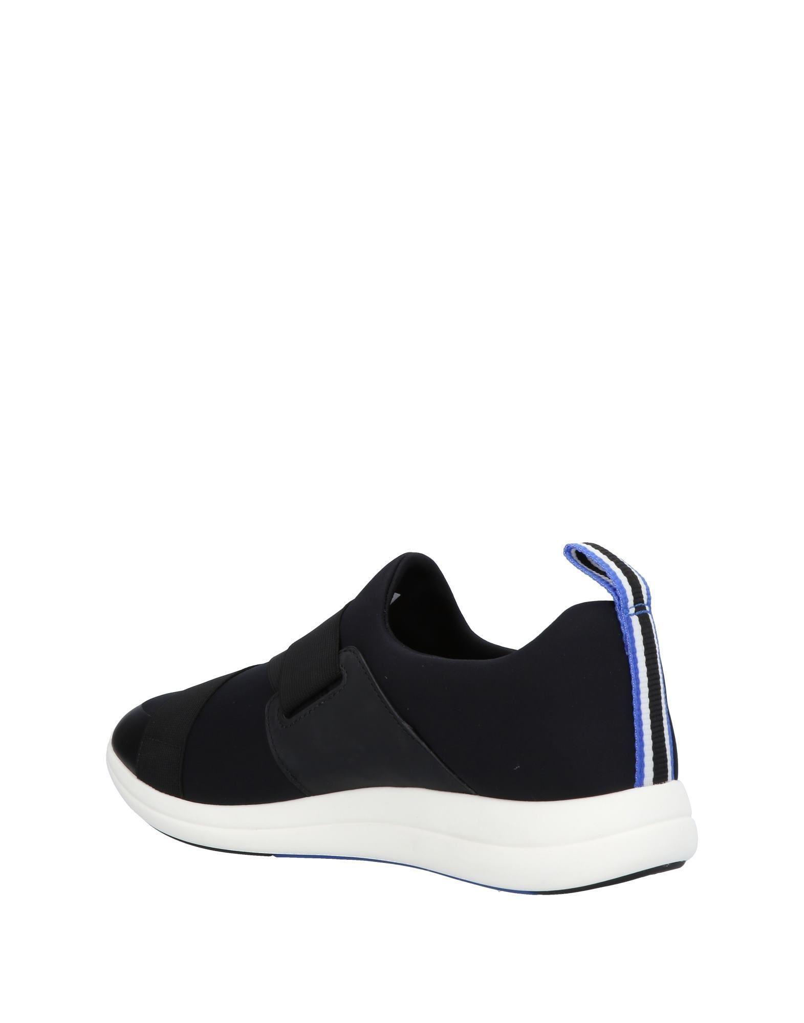 Sneakers & Deportivas Tory Sport de Neopreno de color Negro