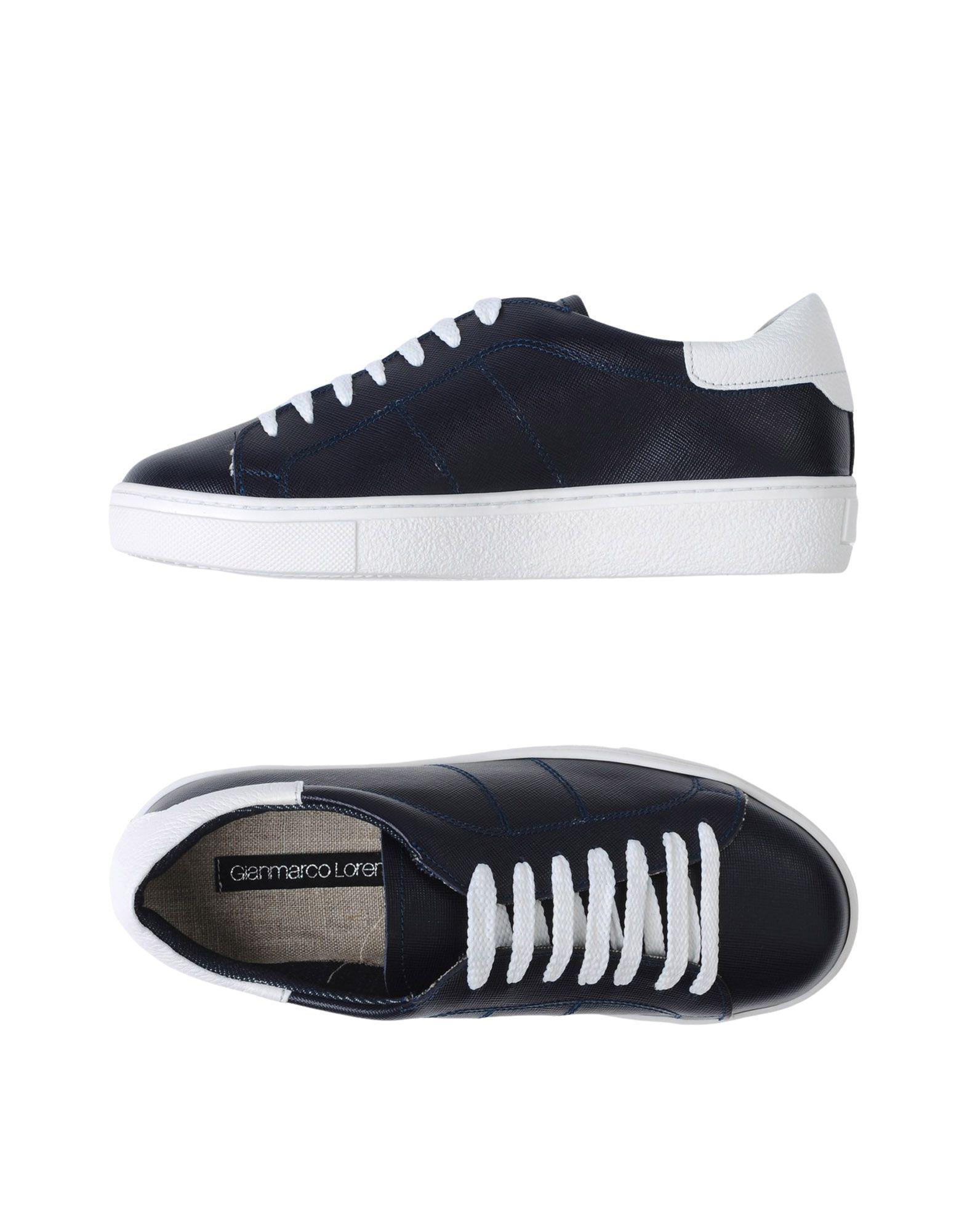FOOTWEAR - Low-tops & sneakers Gianmarco Lorenzi X4XcZ9fI