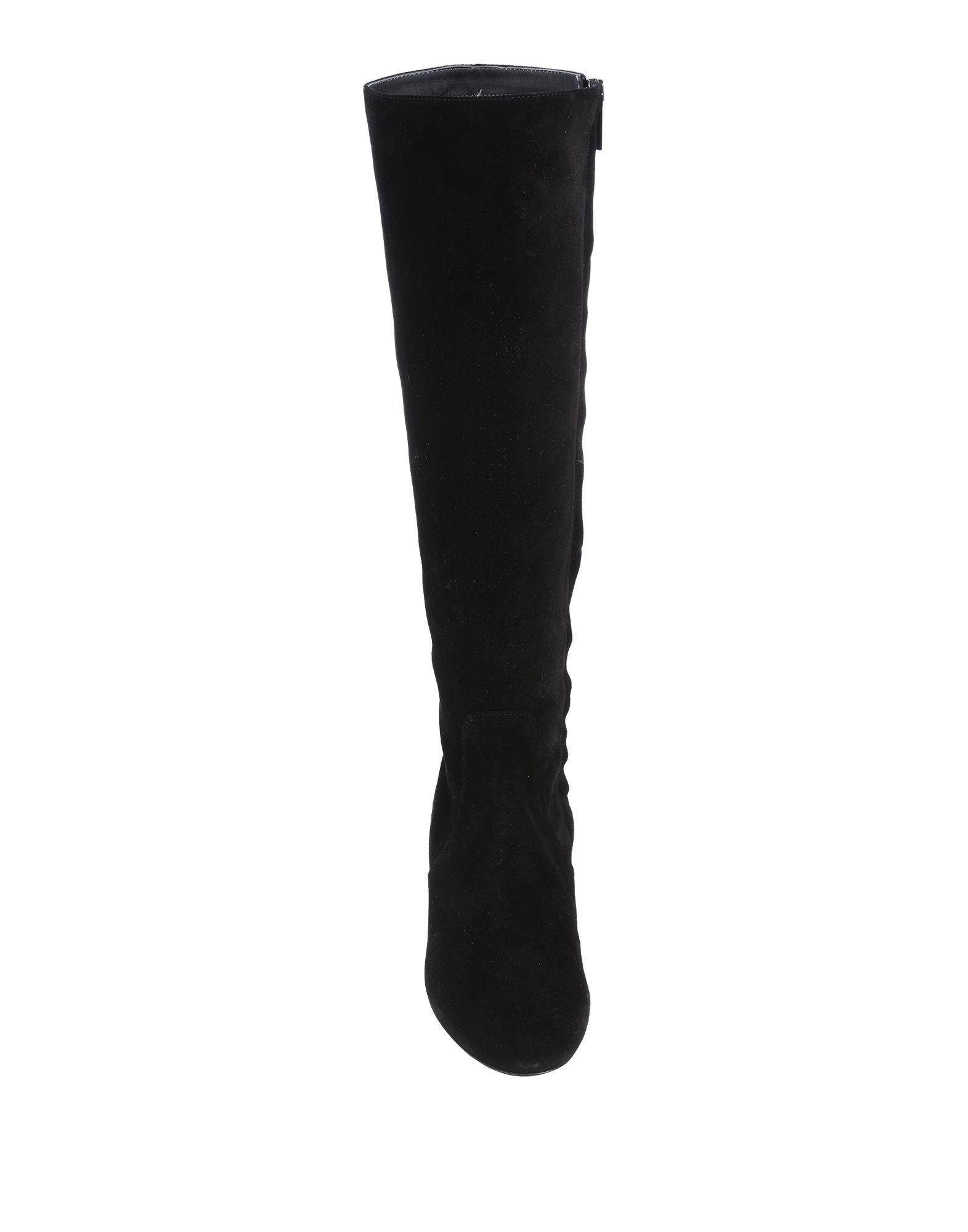 Botas Ninalilou de color Negro