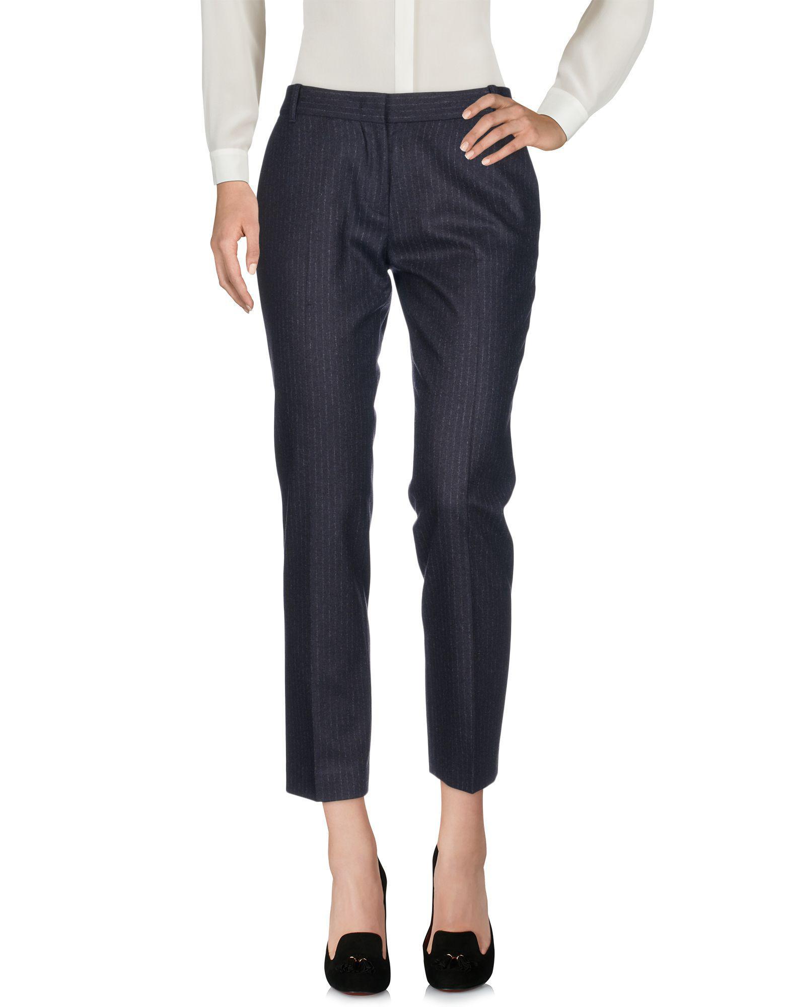 Lyst - Pantalones Aspesi de color Azul fb09af0b6465