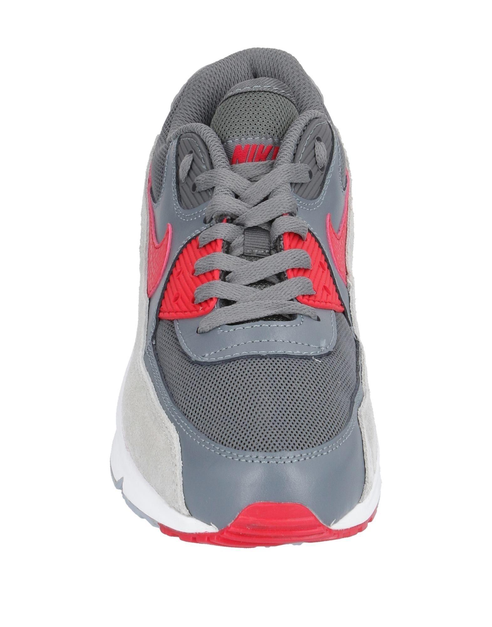 Sneakers & Tennis basses Nike en coloris Gris KfMl