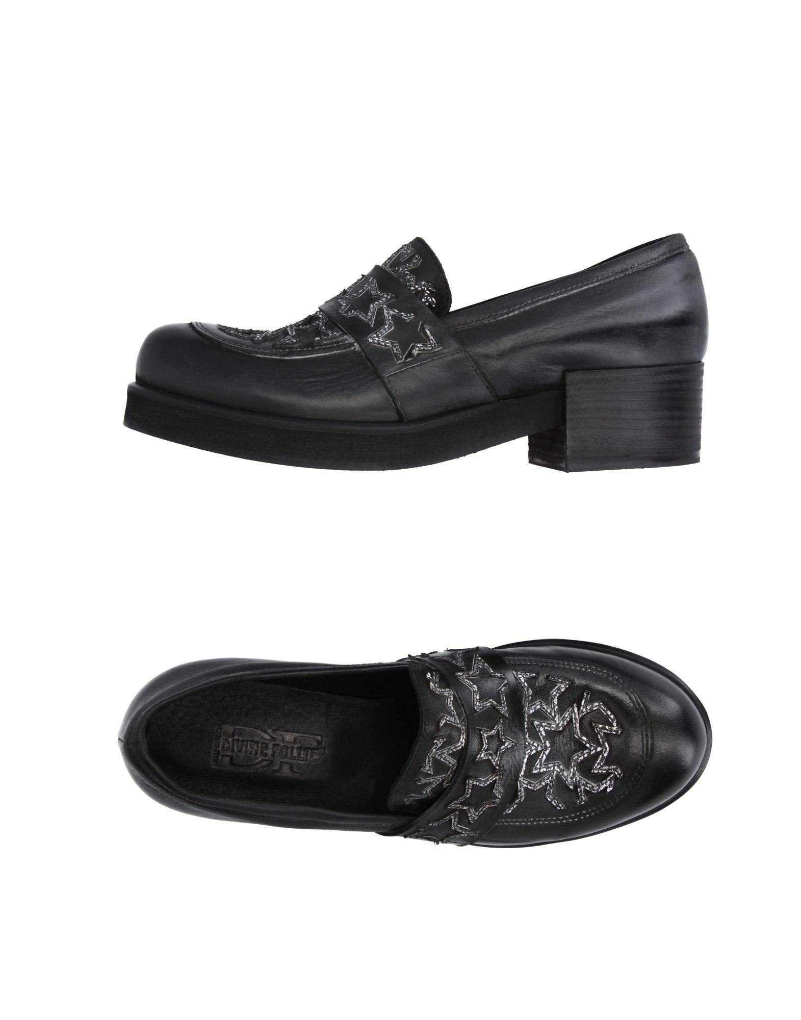100% Original Cheap Online Huge Range Of FOOTWEAR - Loafers Divine Follie Cheap Sale Latest Collections MHQSoAmZ30