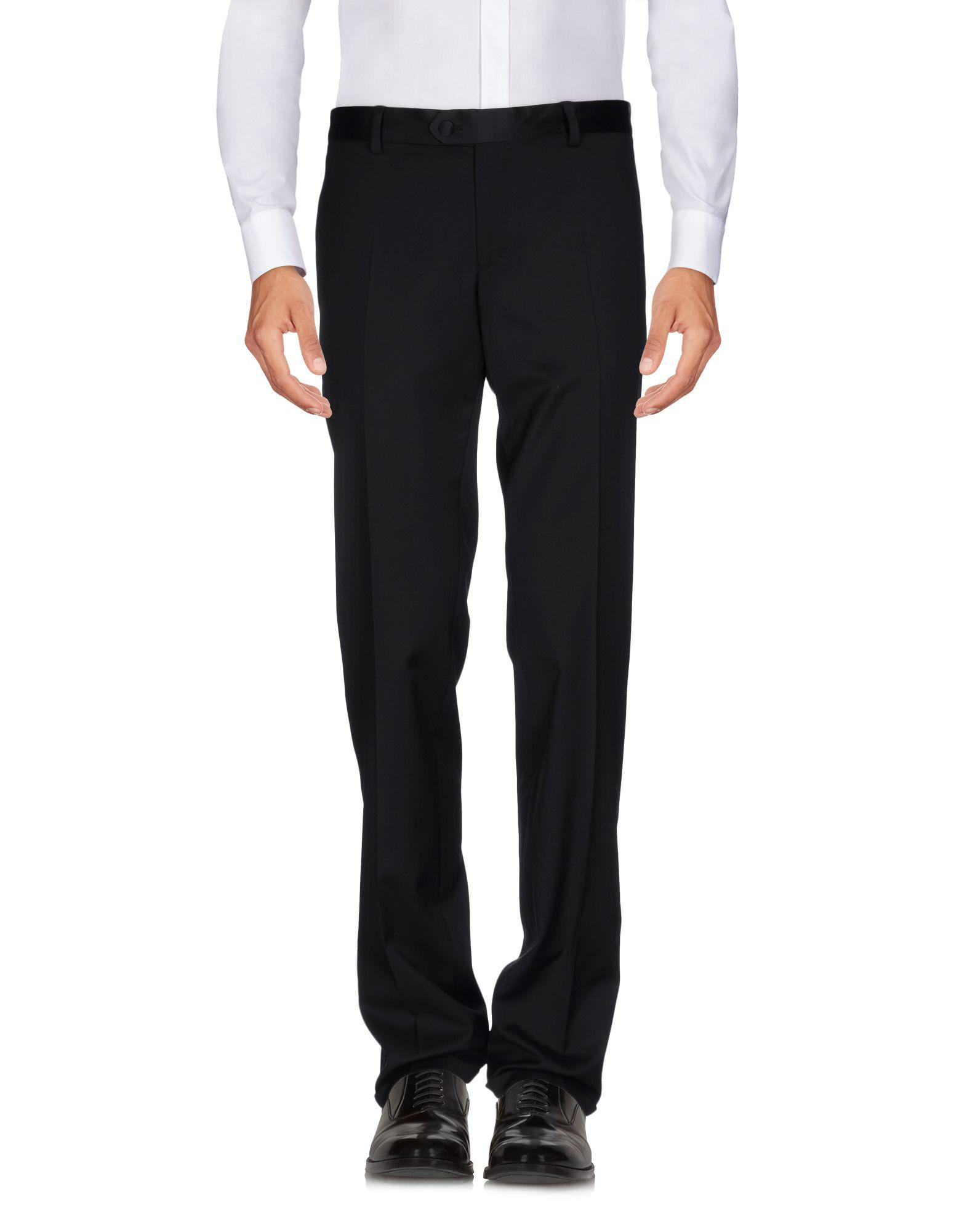 TROUSERS - Casual trousers Lords & Fools YrcCPTLs