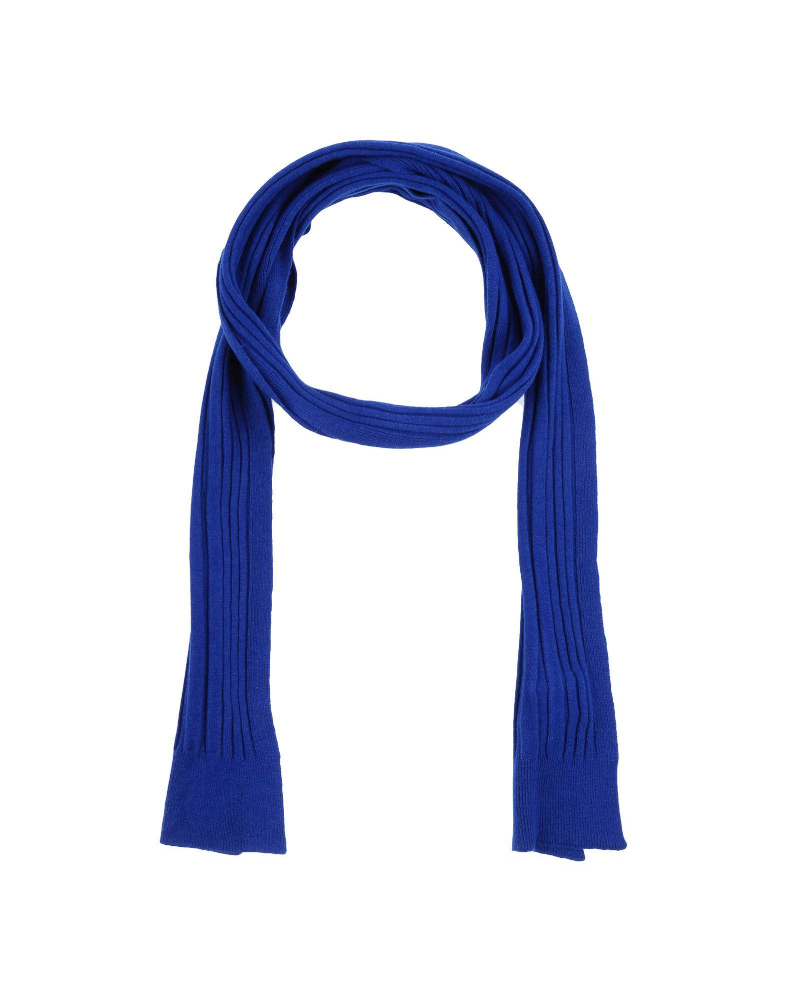 ACCESSORIES - Oblong scarves Astrid Andersen Mo340