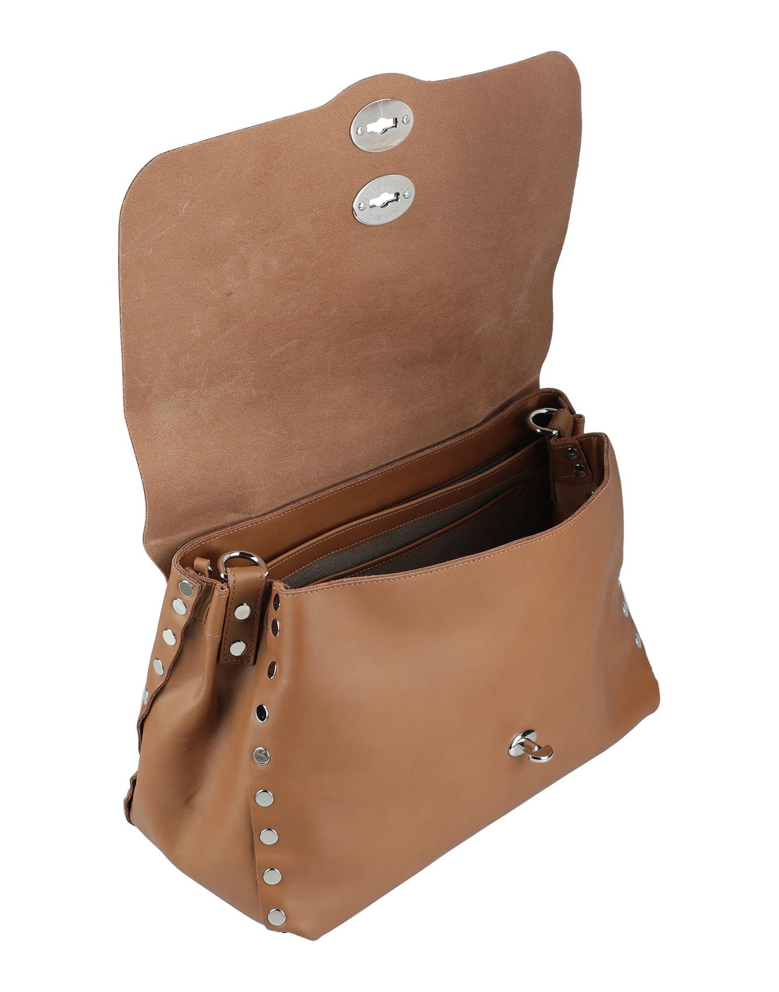Zanellato Leder Handtaschen UCosT