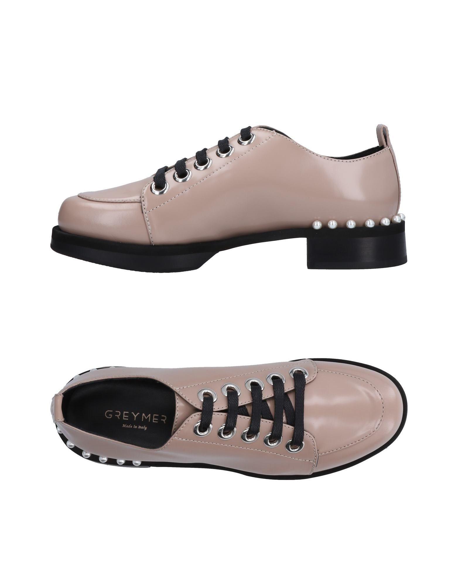 Chaussures - Bas-tops Et Baskets Greymer rnkpqGSb