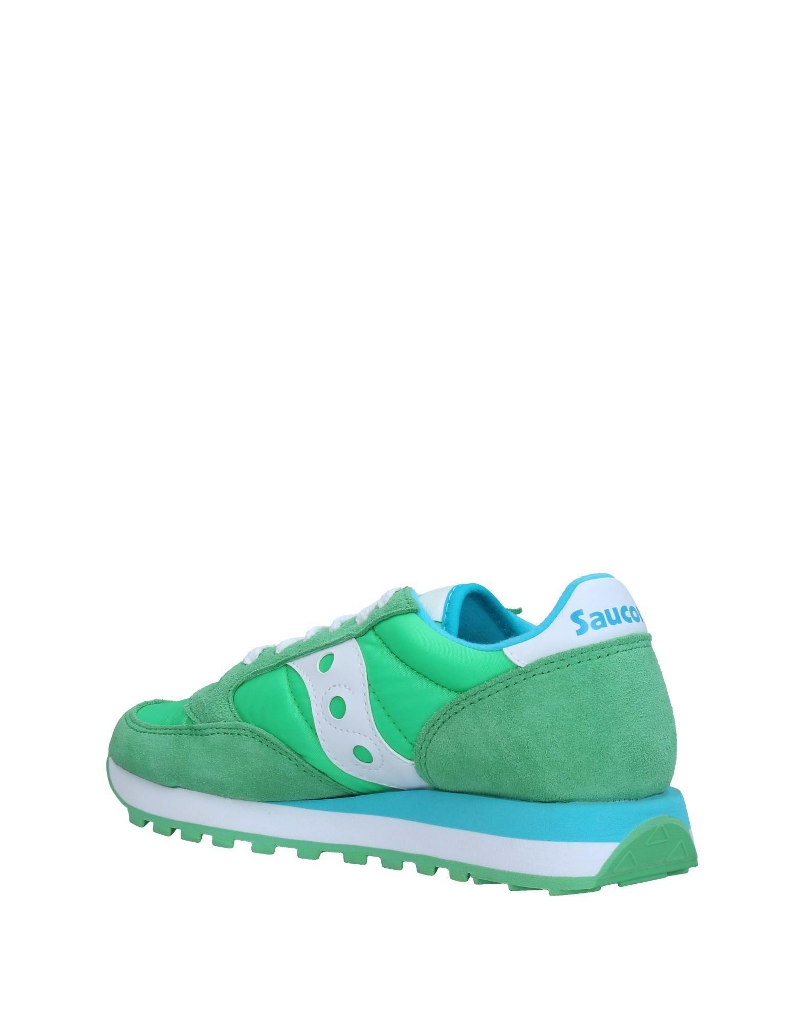 Sneakers & Deportivas Saucony de color Verde