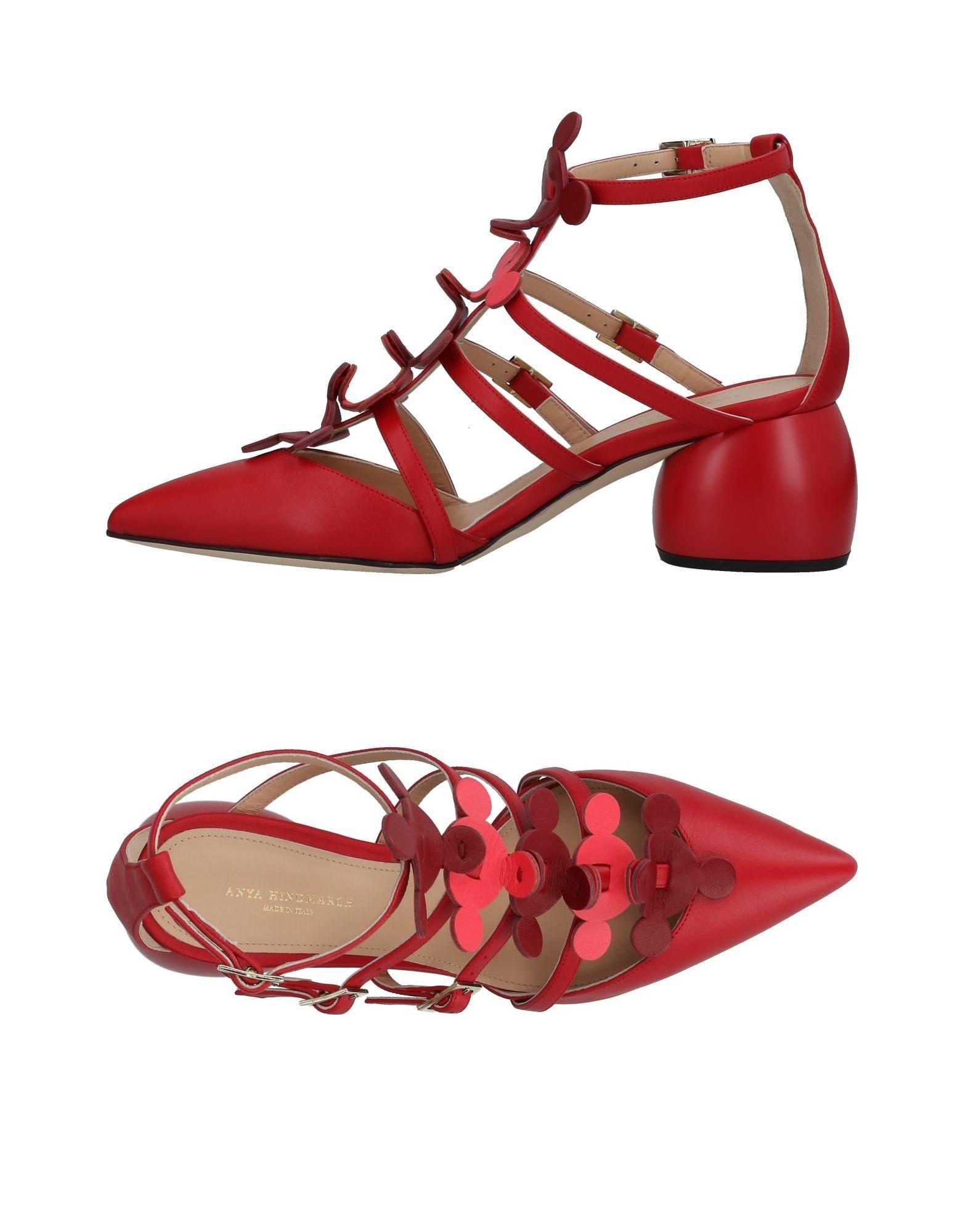 FOOTWEAR - Courts Anya Hindmarch e6PONjEP