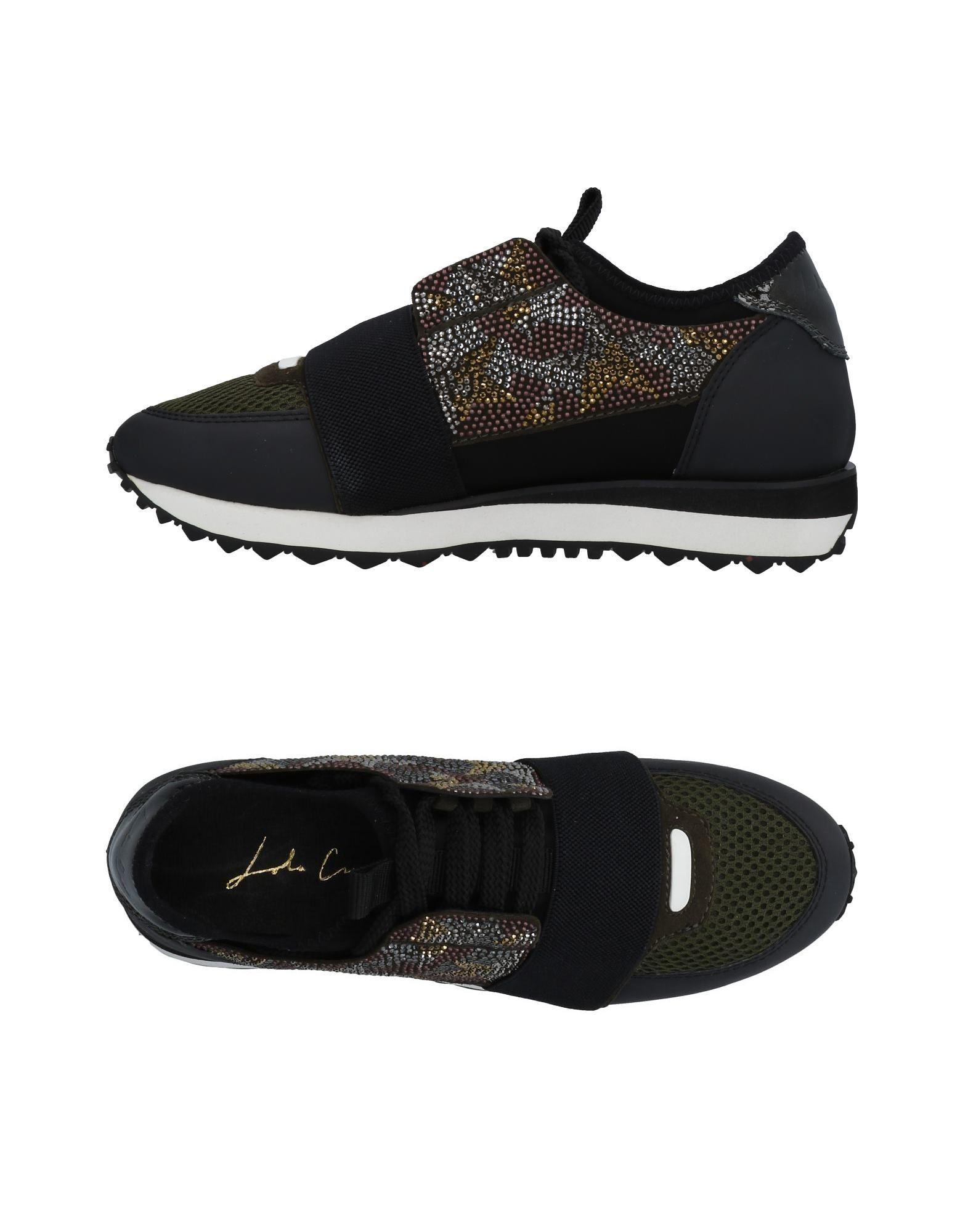 amp; Cruz Lola Lyst Sneakers Low Tops 18Ixxqg
