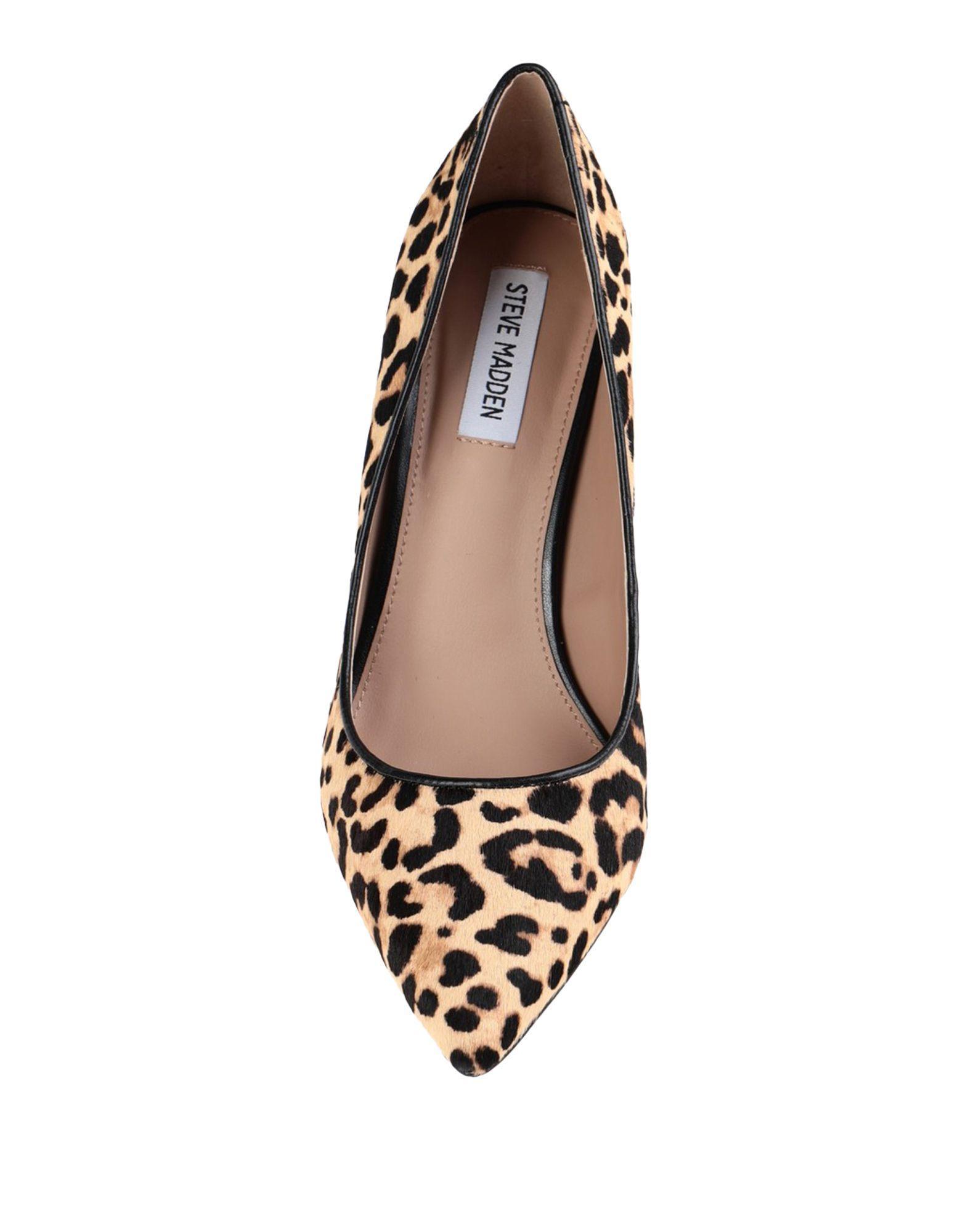 Zapatos de salón Steve Madden de Cuero