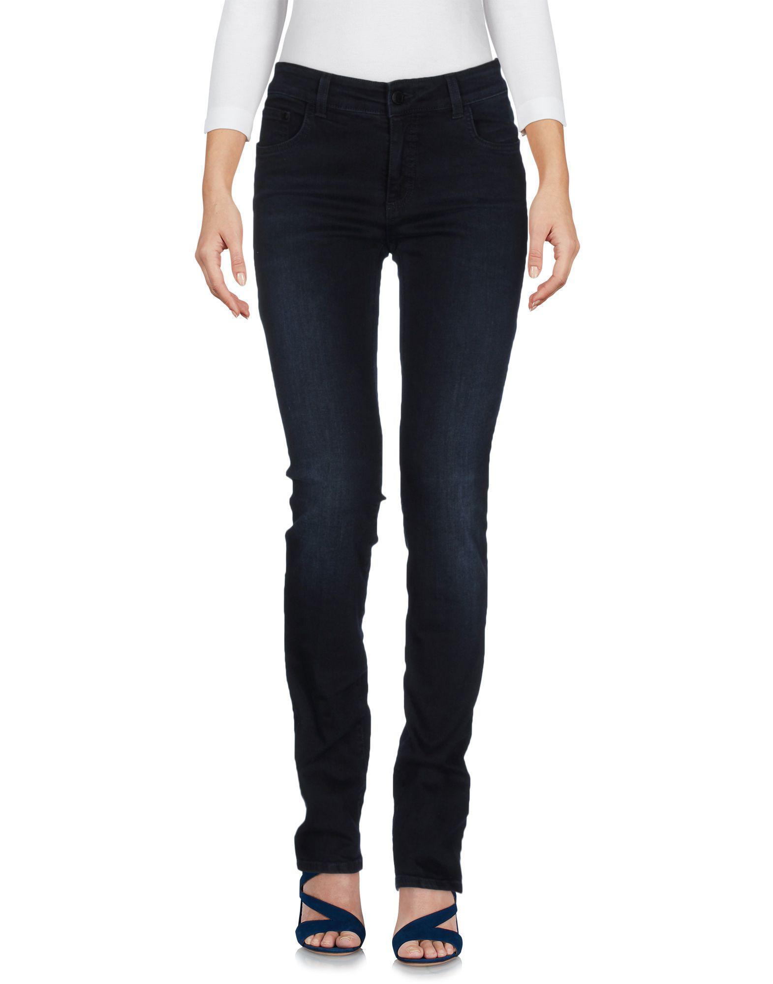 DENIM - Denim trousers Les Copains Y1T1Ju0T