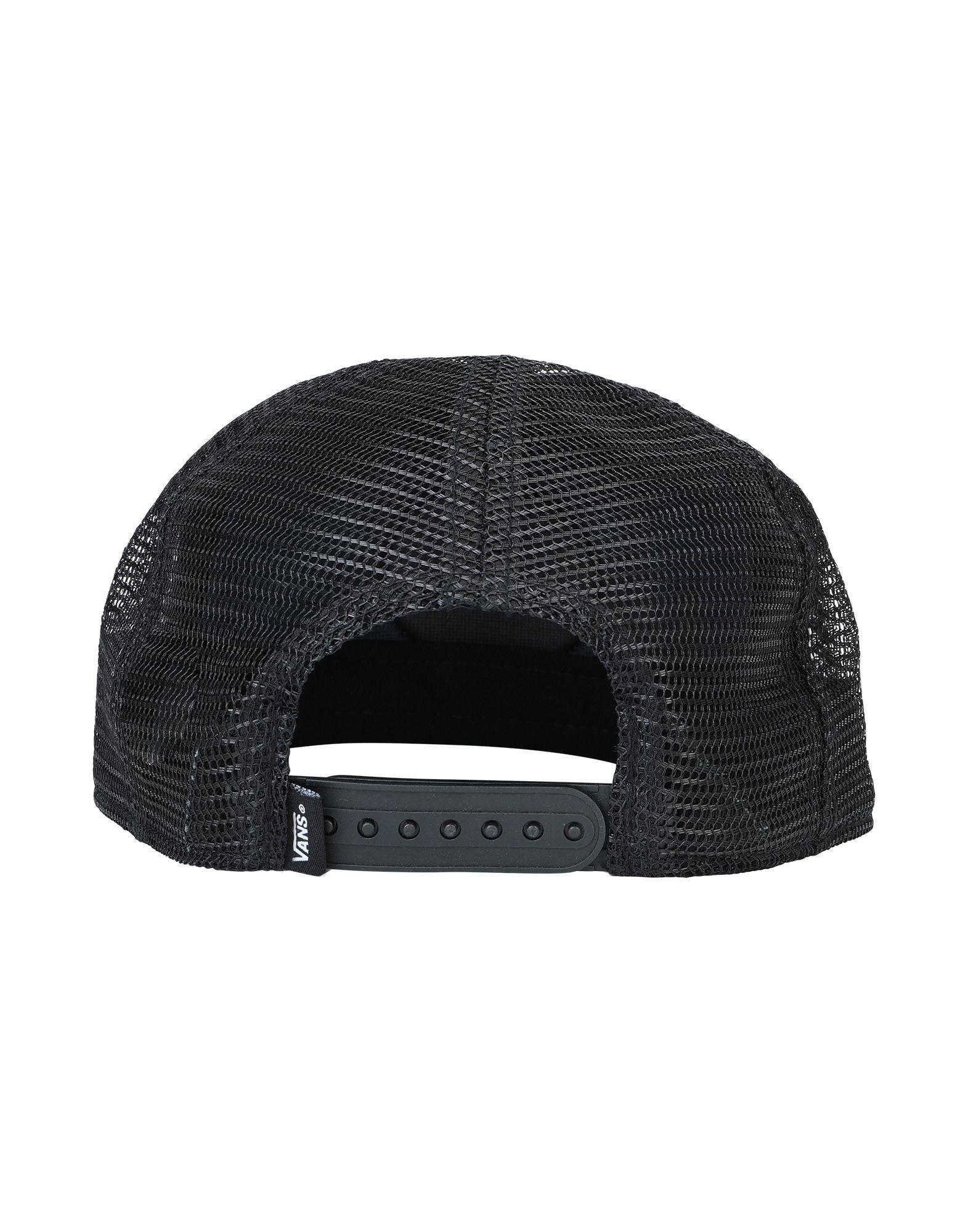 a7c0c5af Men's Black Hat