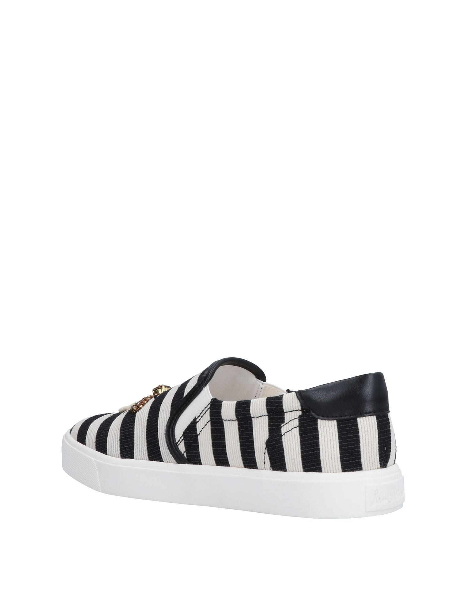 Sam Edelman Low-tops & Sneakers in Ivory (White)