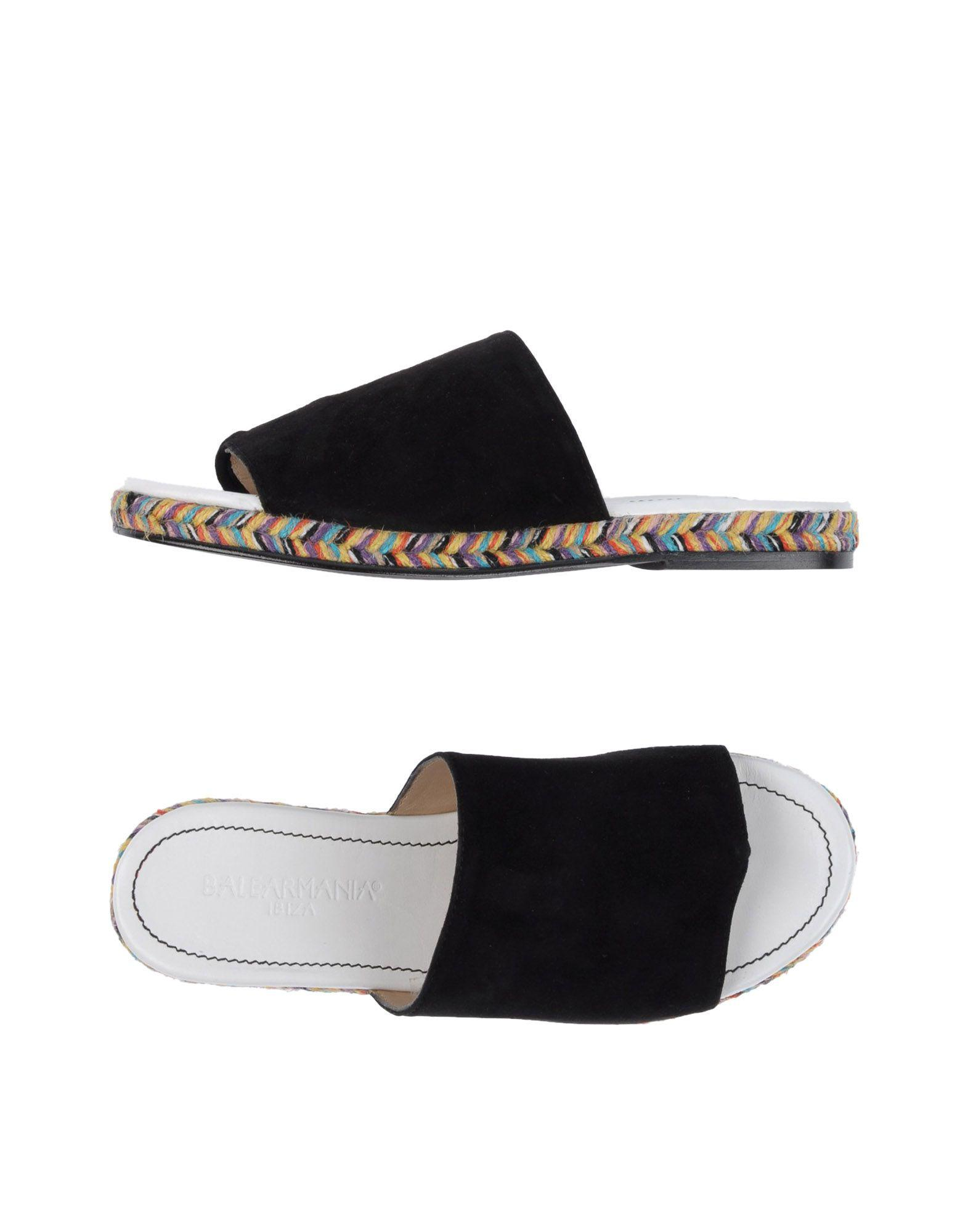 Chaussures - Balear Espadrilles Mania VPSGly