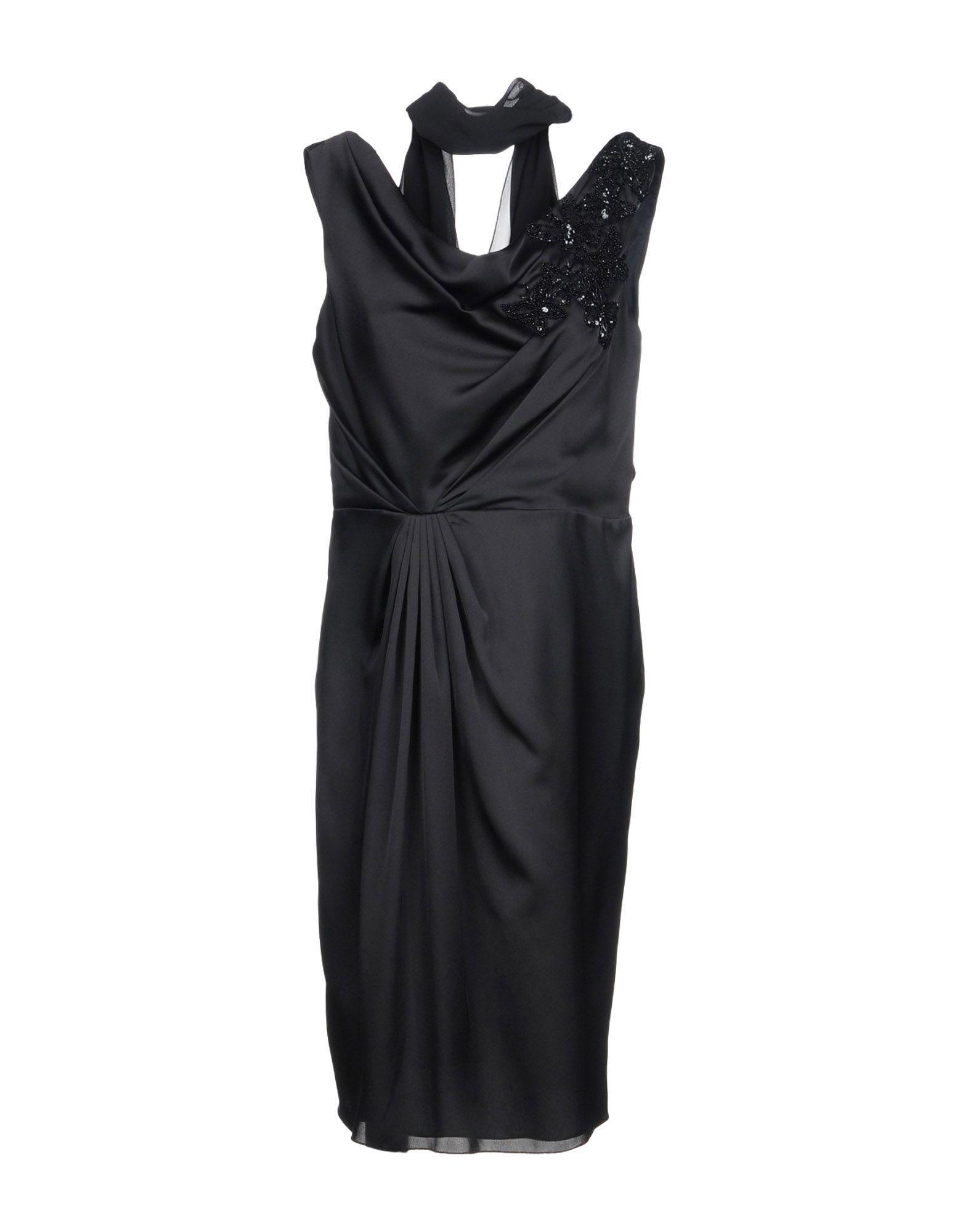 DRESSES - Knee-length dresses Carlo Pignatelli K9z9bjgKJM