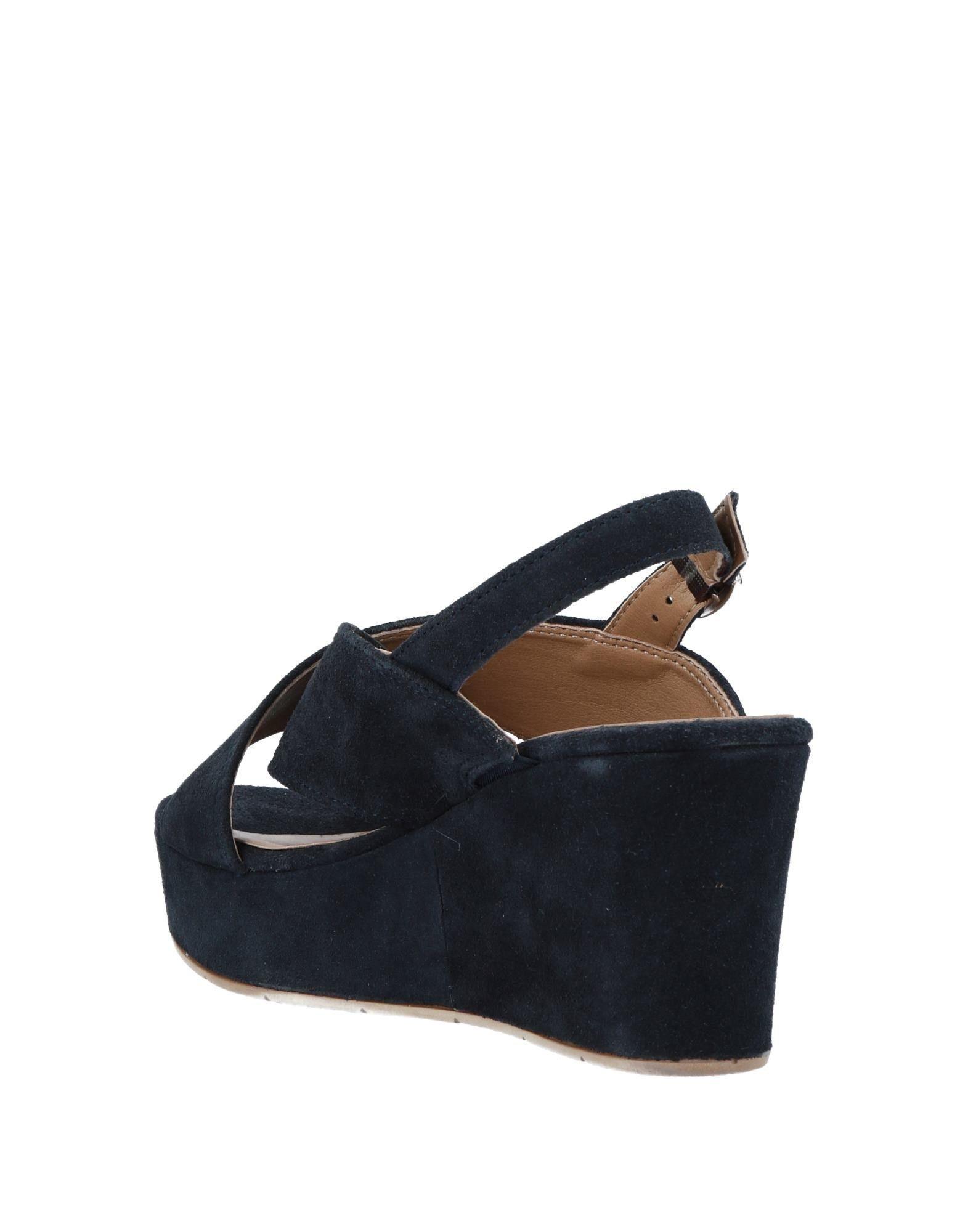 Lyst Lyst Tamaris In Sandals Tamaris In Sandals Blue n0vNOm8w