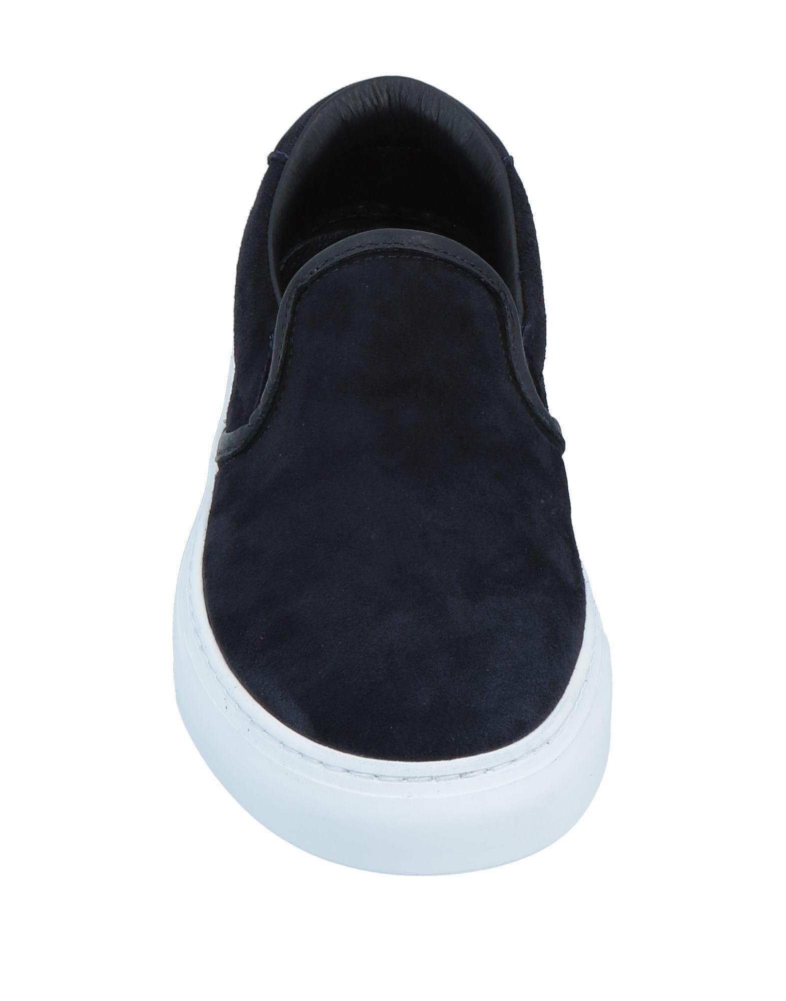 Sneakers & Tennis basses Diemme pour homme en coloris Bleu mIEG