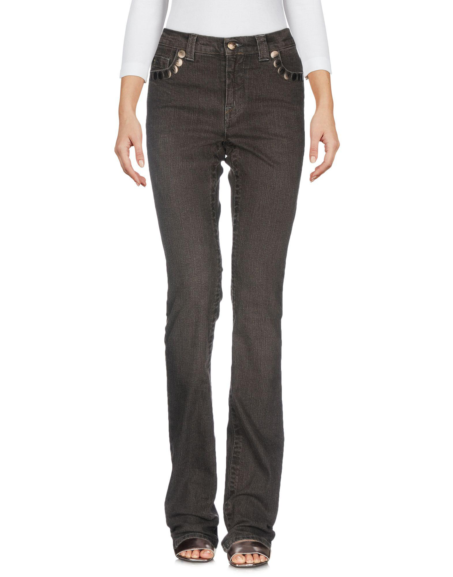 Cheap Good Selling For Sale Official Site DENIM - Denim trousers Angelo Marani Outlet Discount Sale View For Sale Footlocker Pictures Cheap Price hsQ0Rpk9GQ