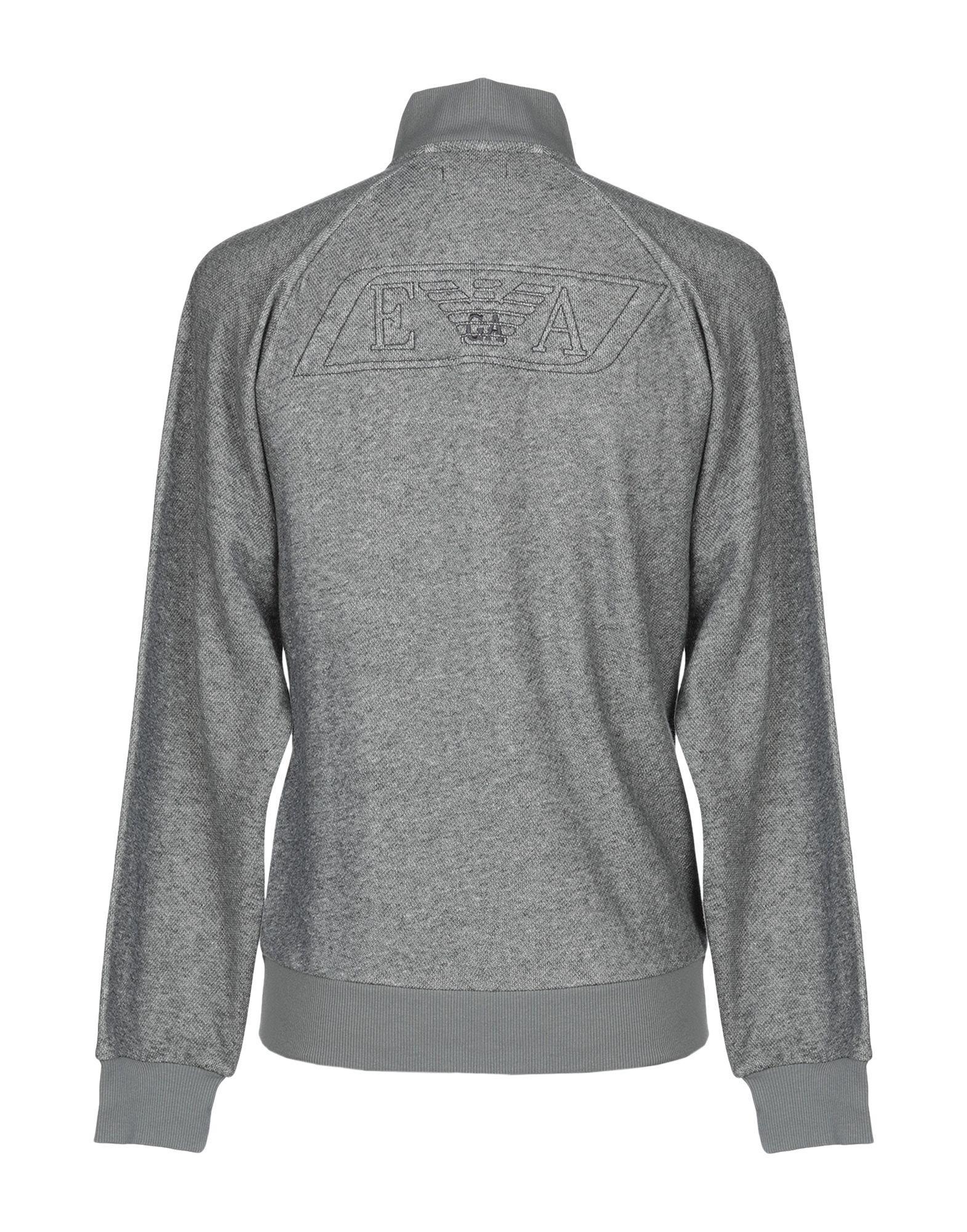 Emporio Armani Sleepwear in Gray for Men - Lyst 180392957