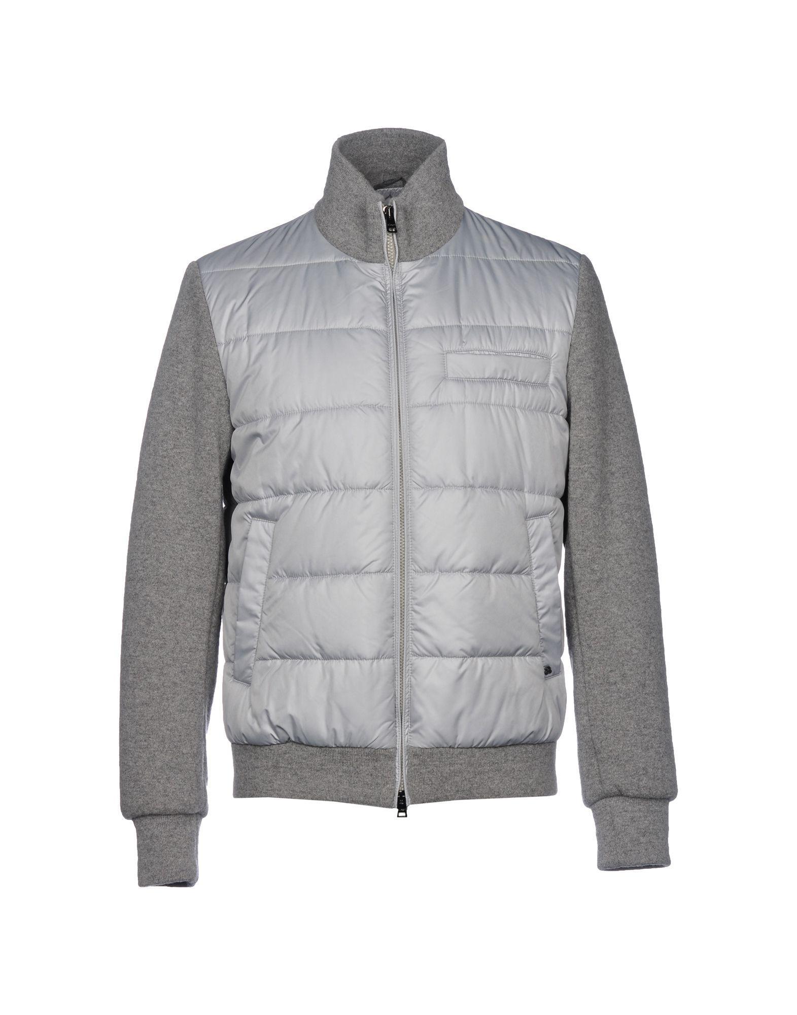 9e1af0ac90 Allegri Gray Jacket for men