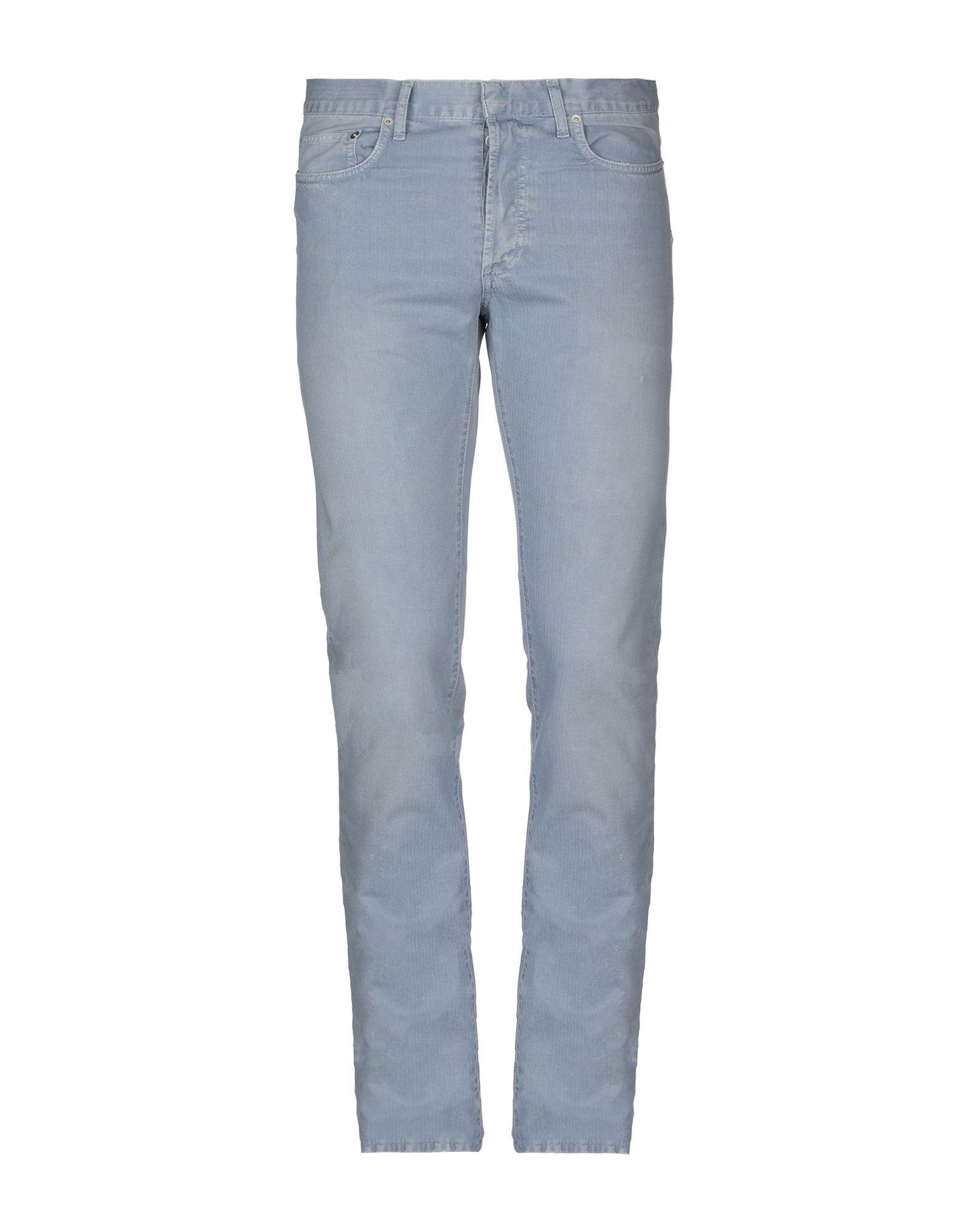 c4bfcf73e76 Lyst - Pantalon en jean Dior Homme pour homme en coloris Bleu