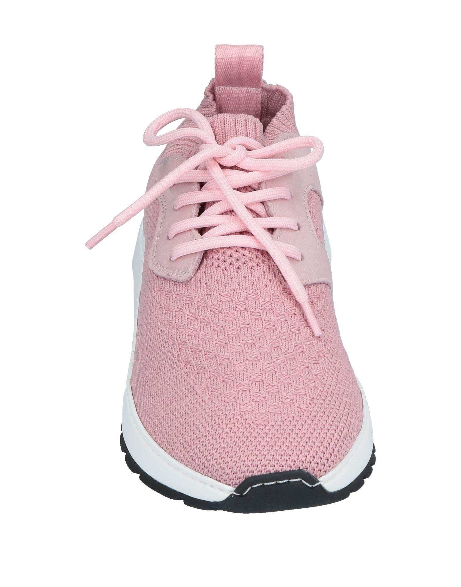 Sneakers & Deportivas Filling Pieces de color Rosa