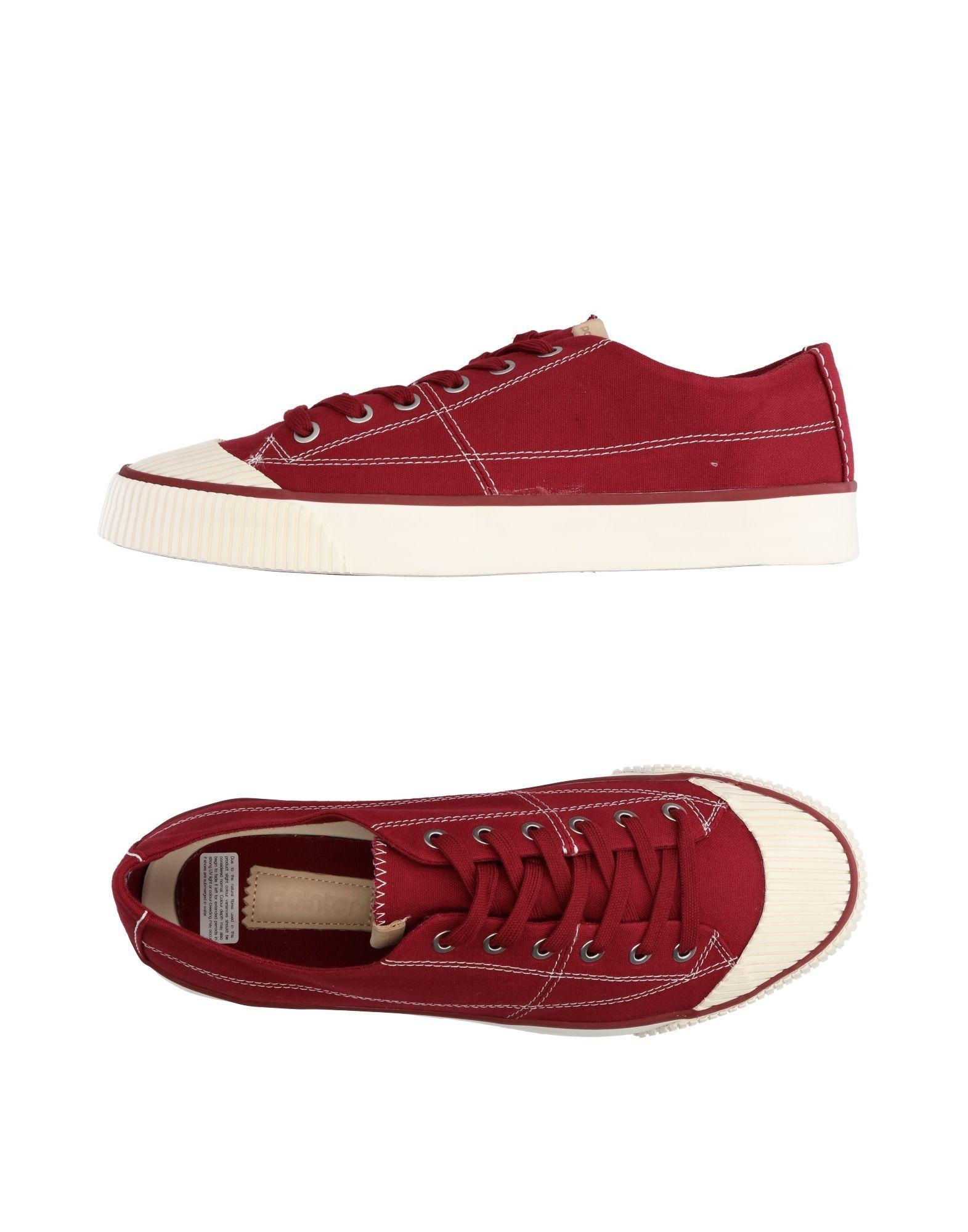 FOOTWEAR - Low-tops & sneakers Pointer iS0srf
