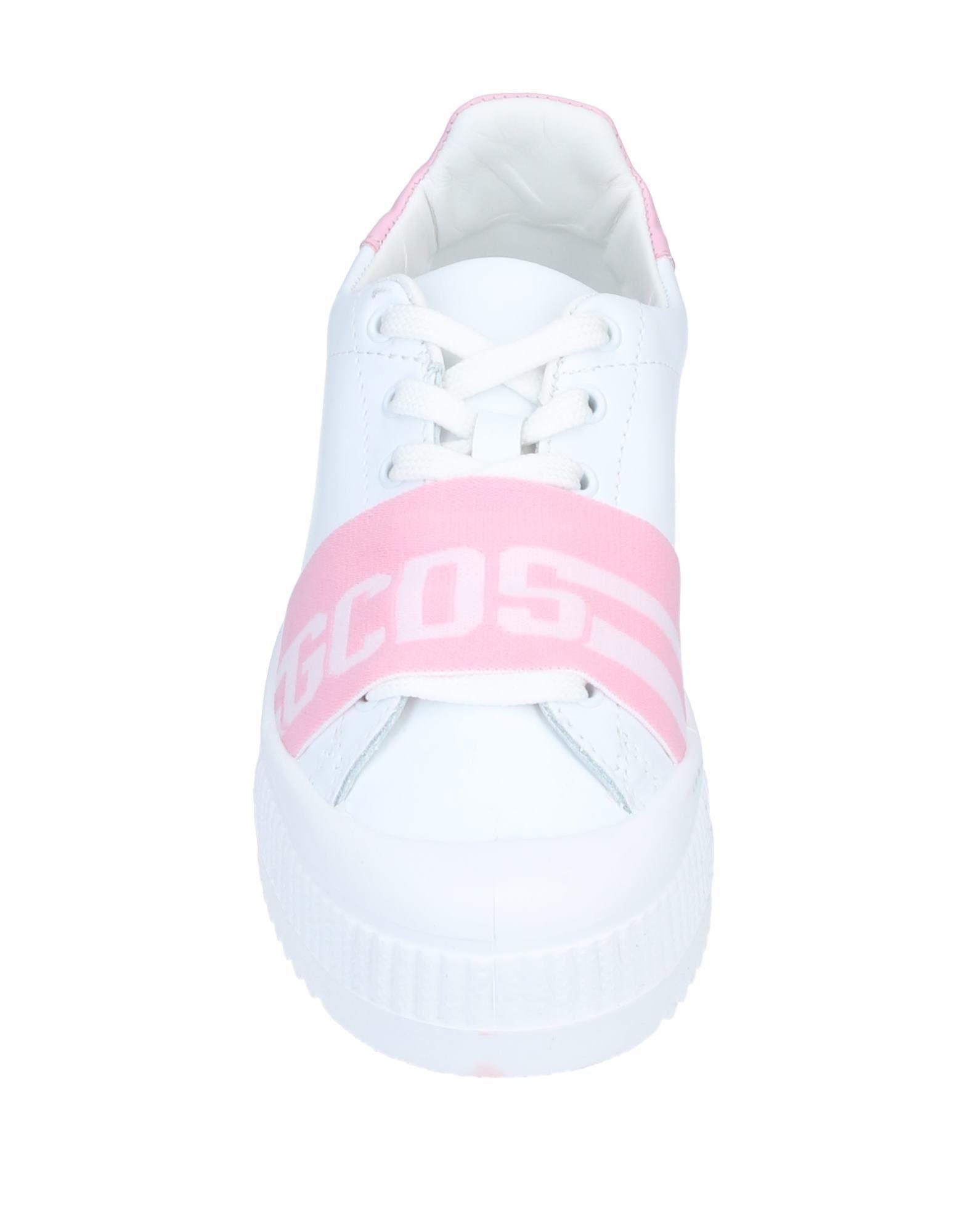 Sneakers & Deportivas Gcds de Cuero de color Rosa