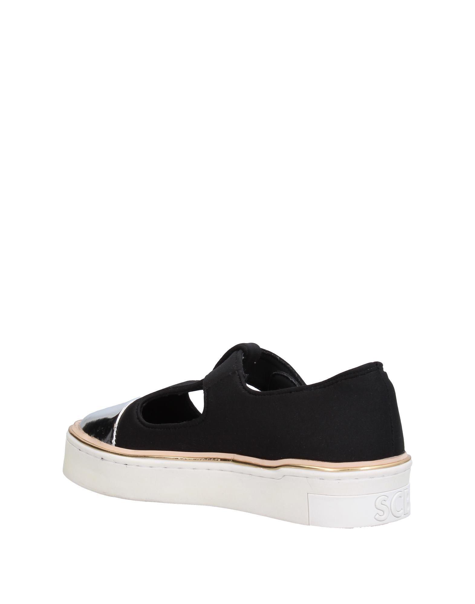 Suecomma Bonnie Low-tops & Sneakers in Black