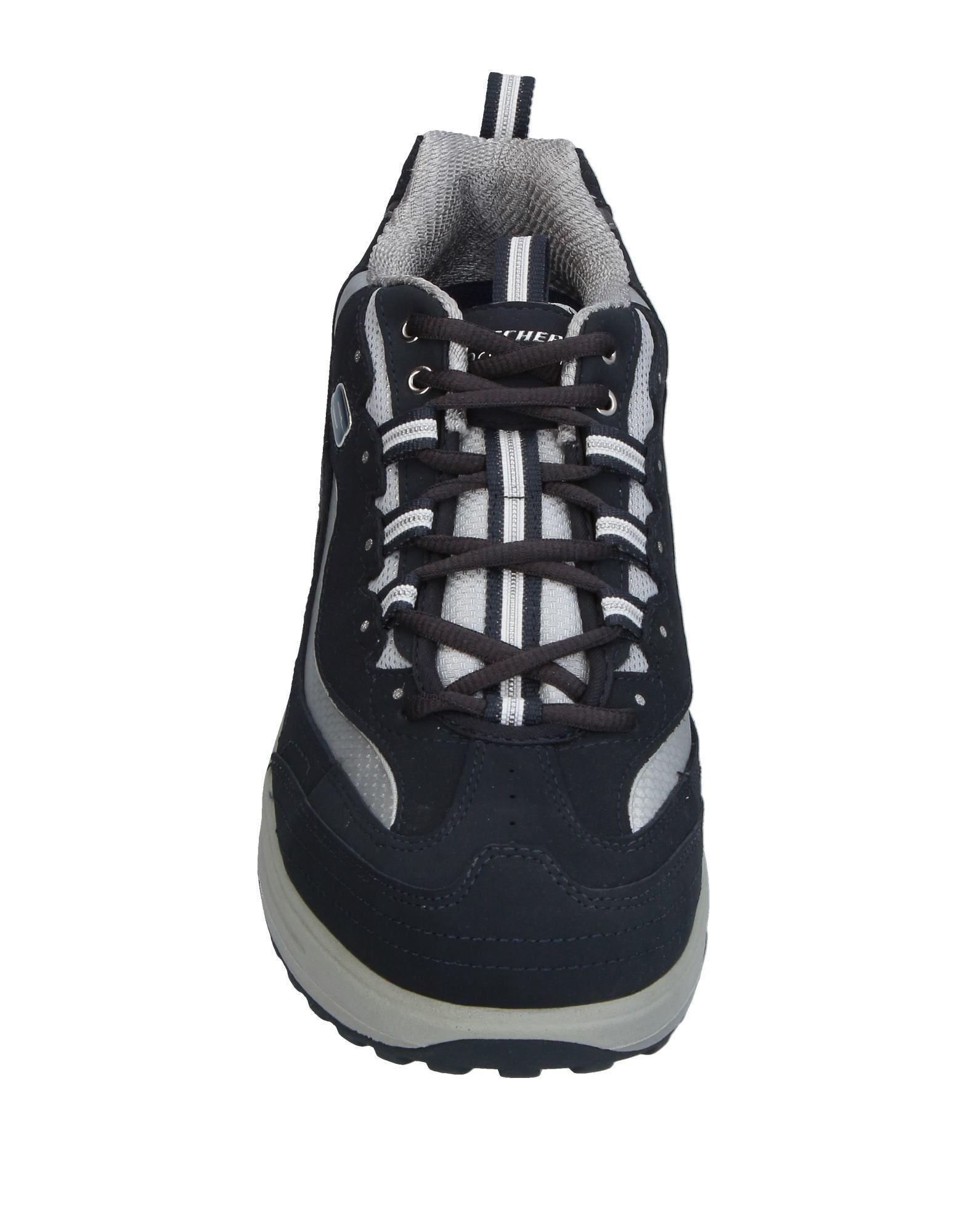 Skechers Low-tops & Sneakers in Steel Grey (Grey)
