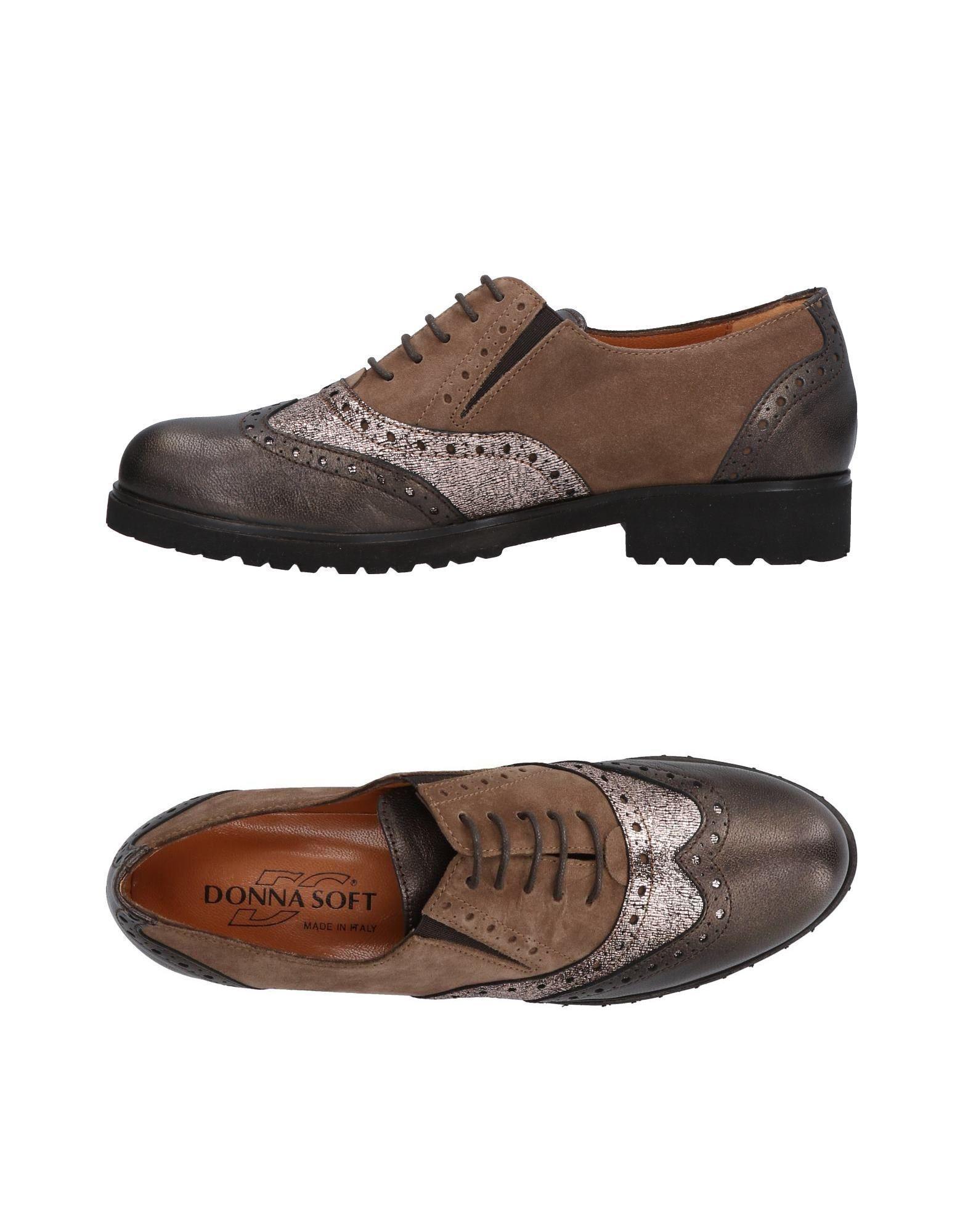 Douce Chaussure De Dona Lacets 32Q83