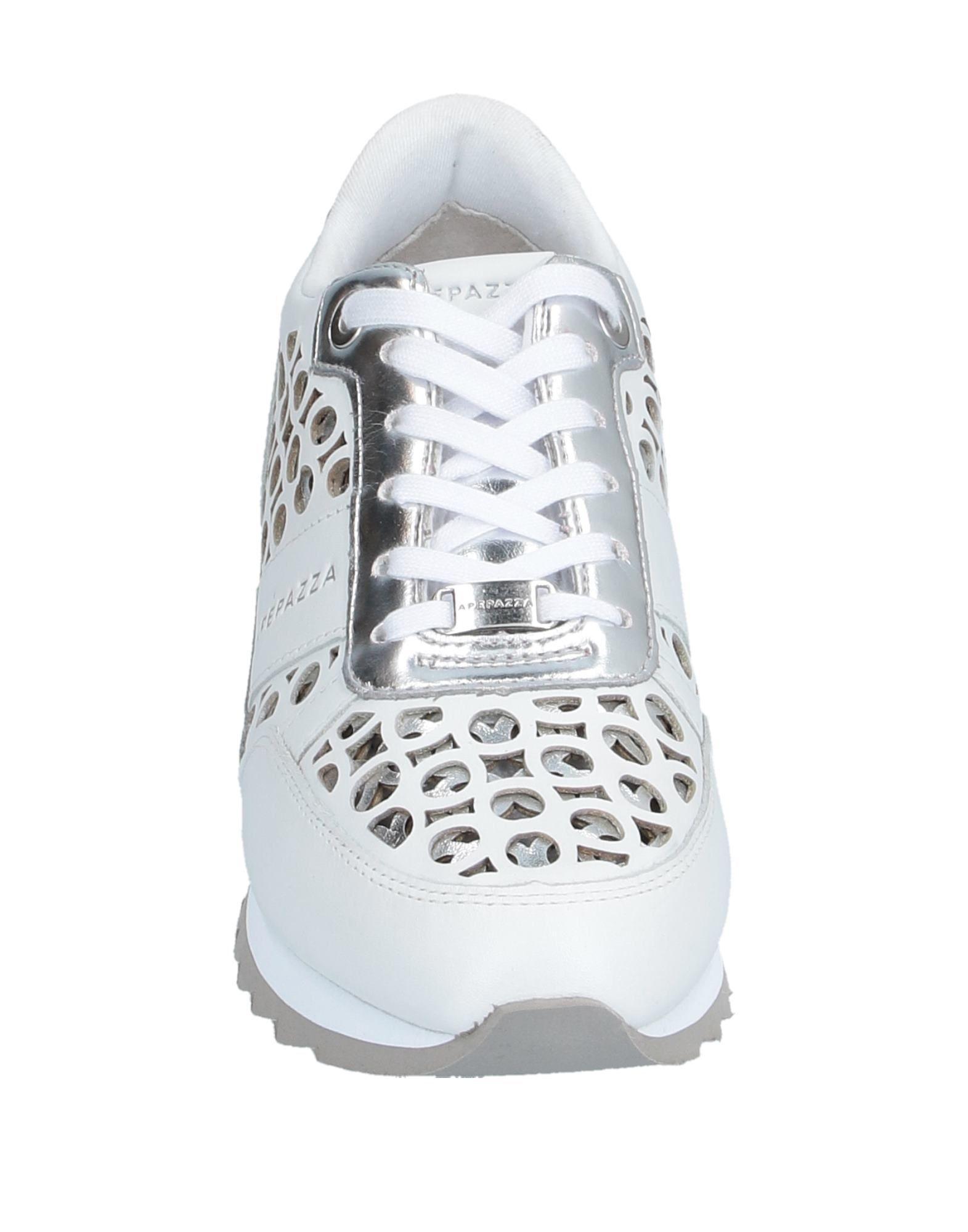 Sneakers & Deportivas Apepazza de color Blanco