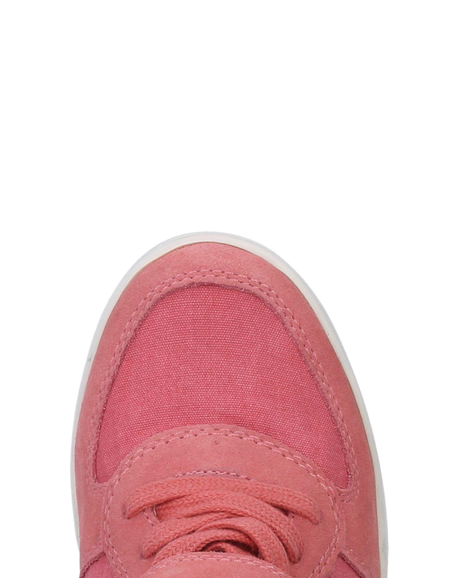 Ash Canvas High-tops & Sneakers in Pastel Pink (Pink)