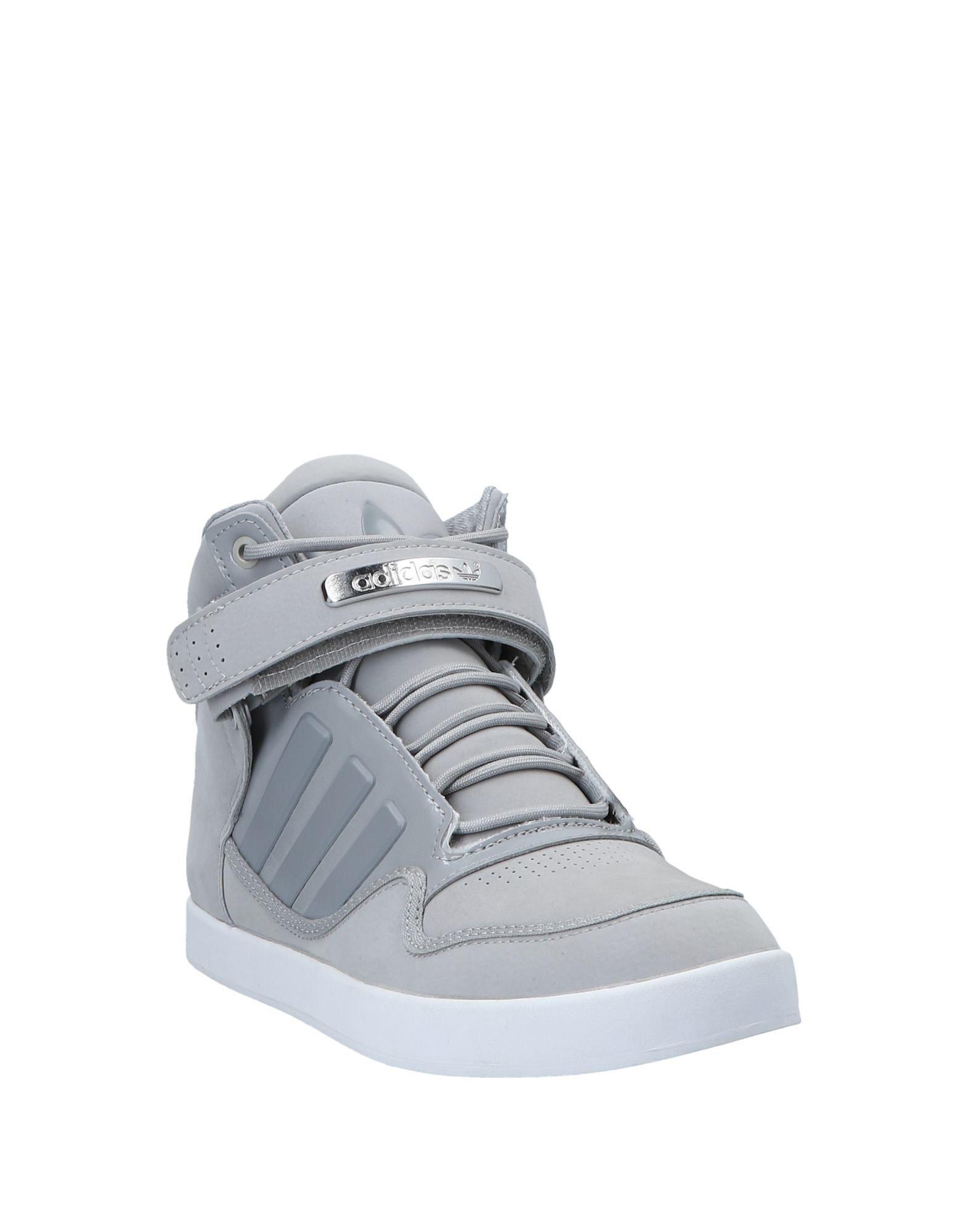 best cheap a6137 19b8c Lyst - Sneakers   Tennis montantes adidas Originals pour homme en ...