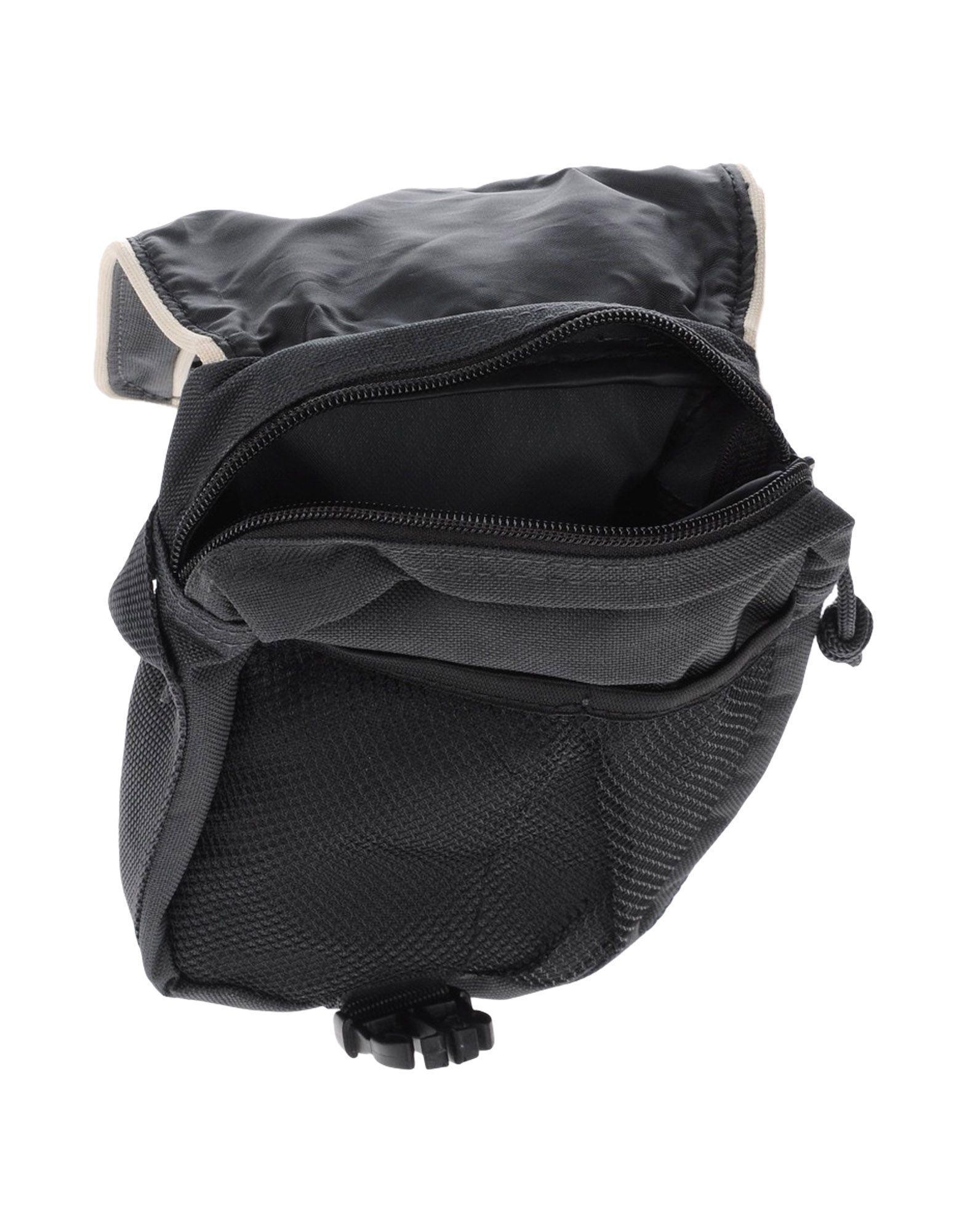 Lotto Leggenda Synthetic Cross-body Bag in Grey (Grey) for Men