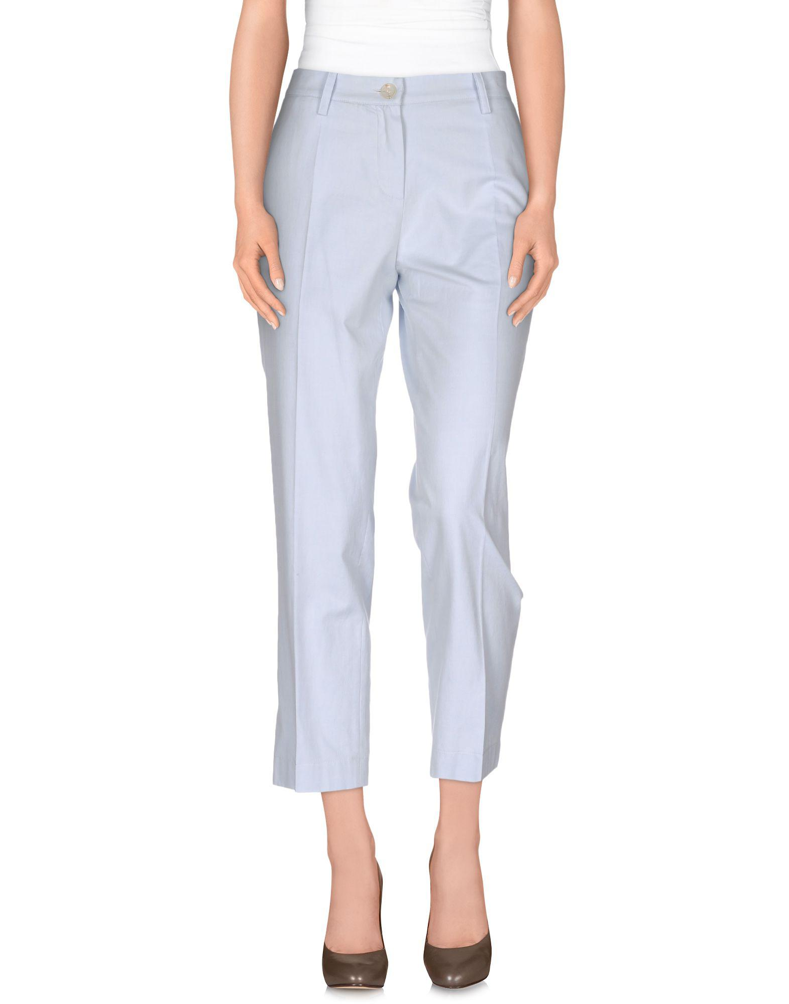 TROUSERS - Casual trousers Just In Case dSNwxyd