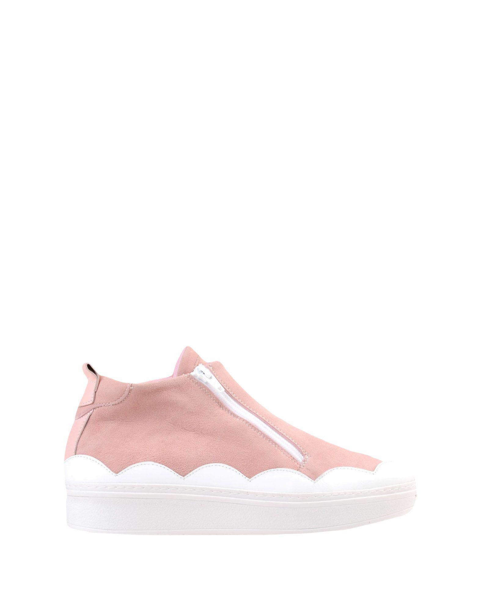 huge discount 2ae55 5b6e6 maison-shoeshibar-Pink-High-tops-Sneakers.jpeg