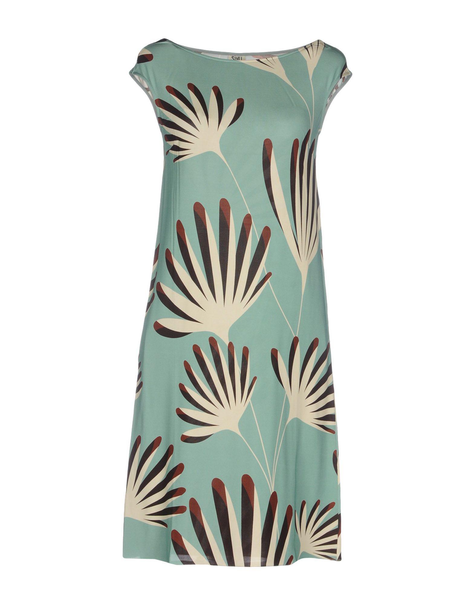 DRESSES - Short dresses Siyu h5n4Ydpn8