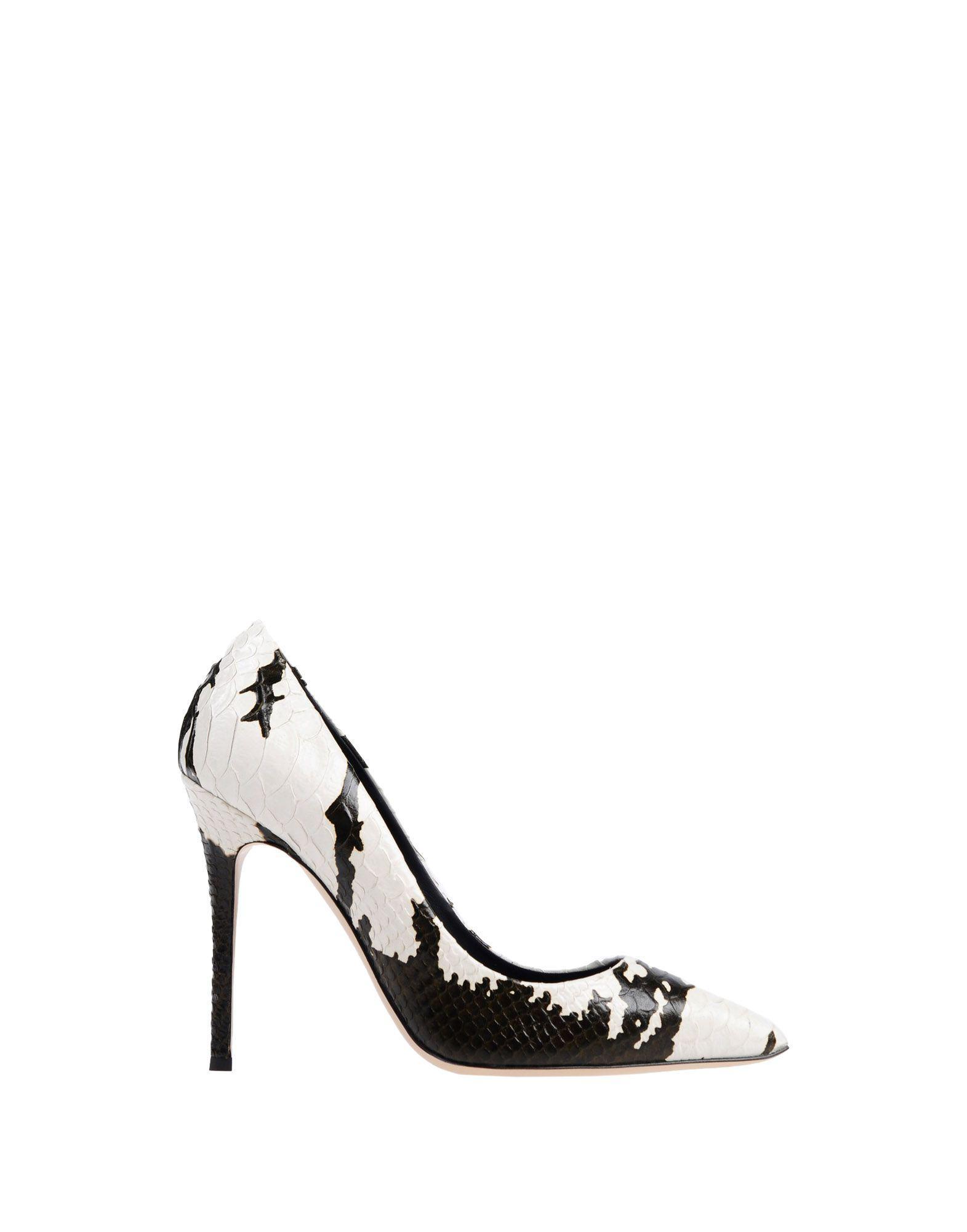 Zapatos de salón Giuseppe Zanotti de color Negro