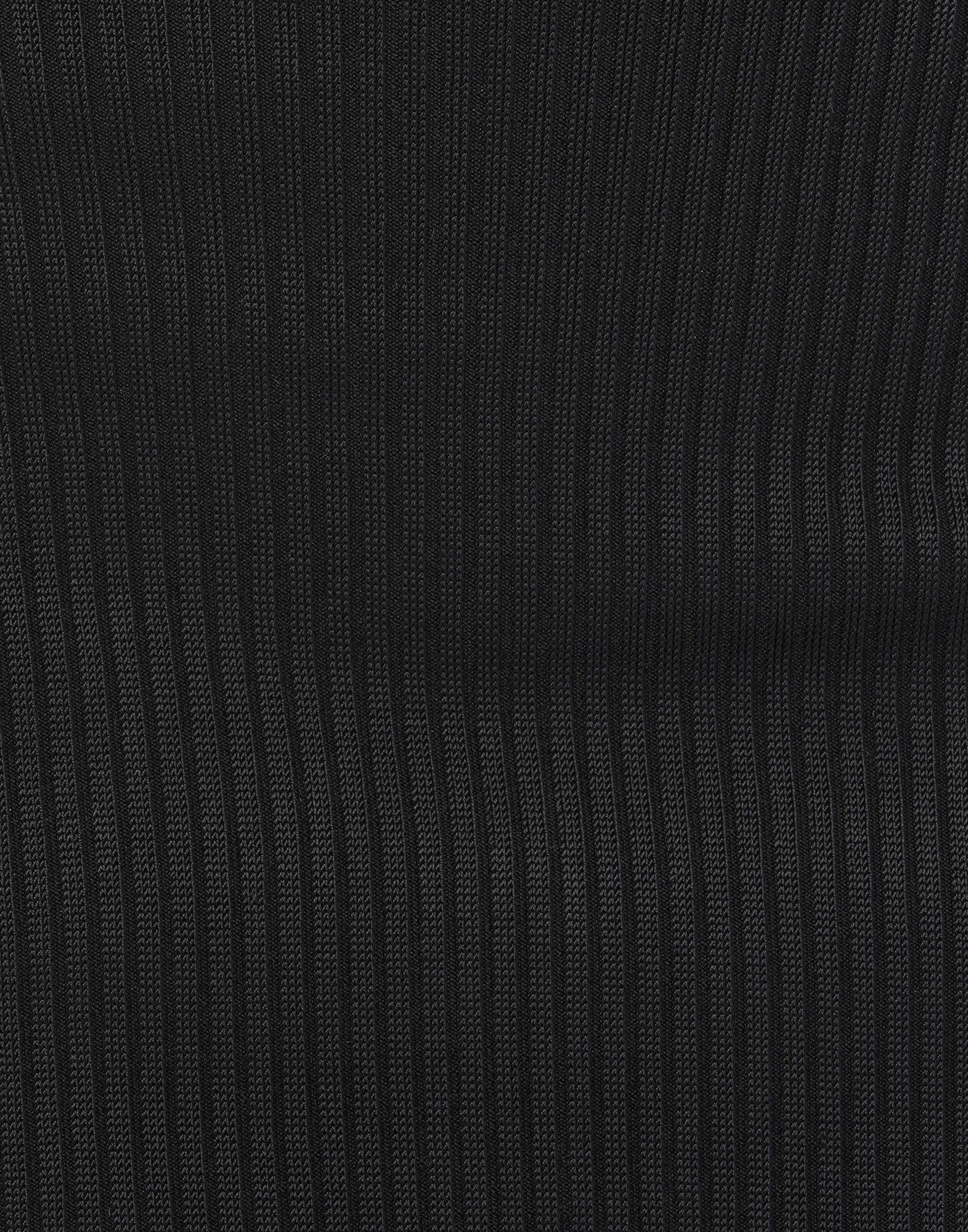 Minifalda Gcds de Tejido sintético de color Negro