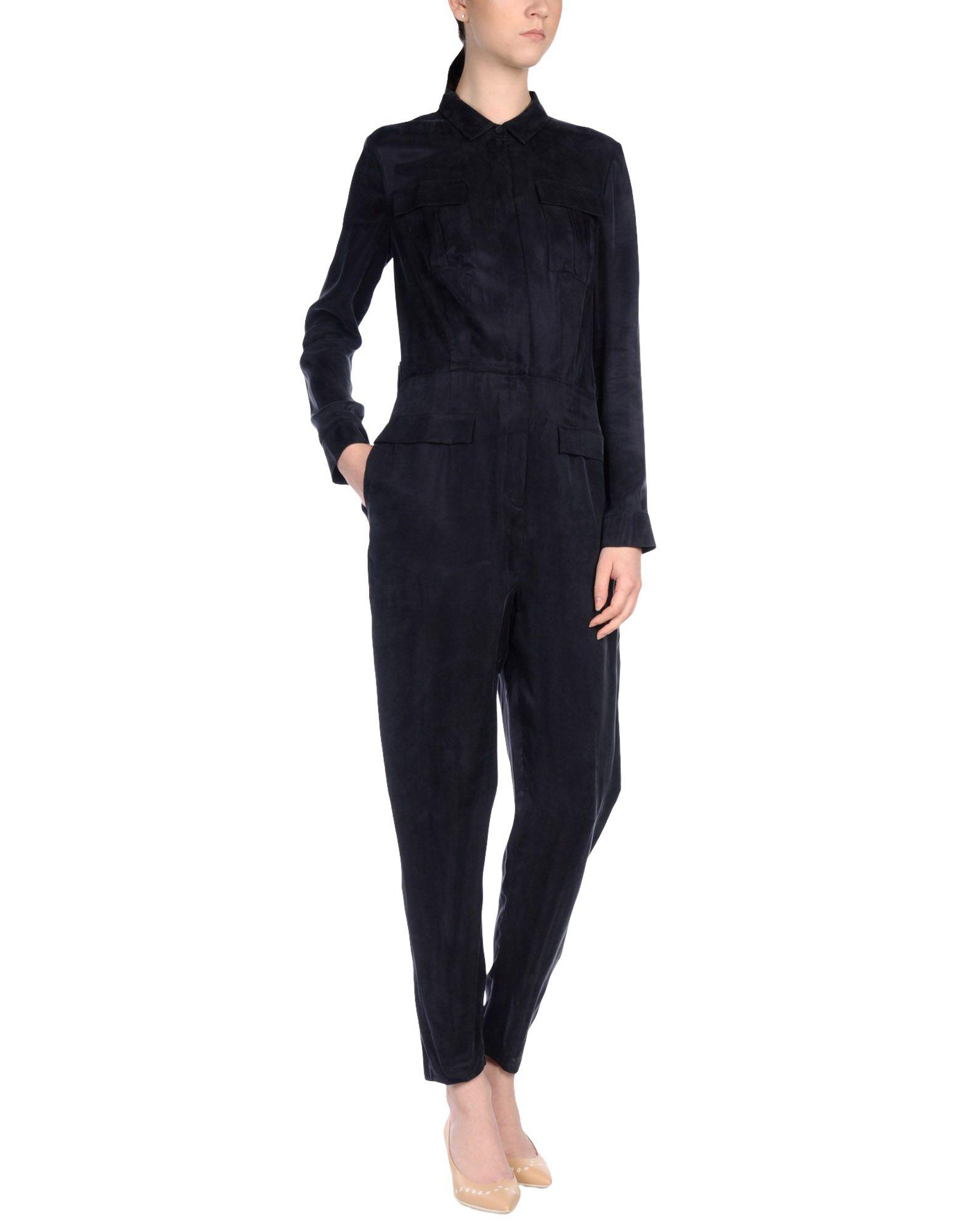 DUNGAREES - Jumpsuits IRIS & INK Outlet Prices Offer Cheap Sale Affordable cDpcj6r