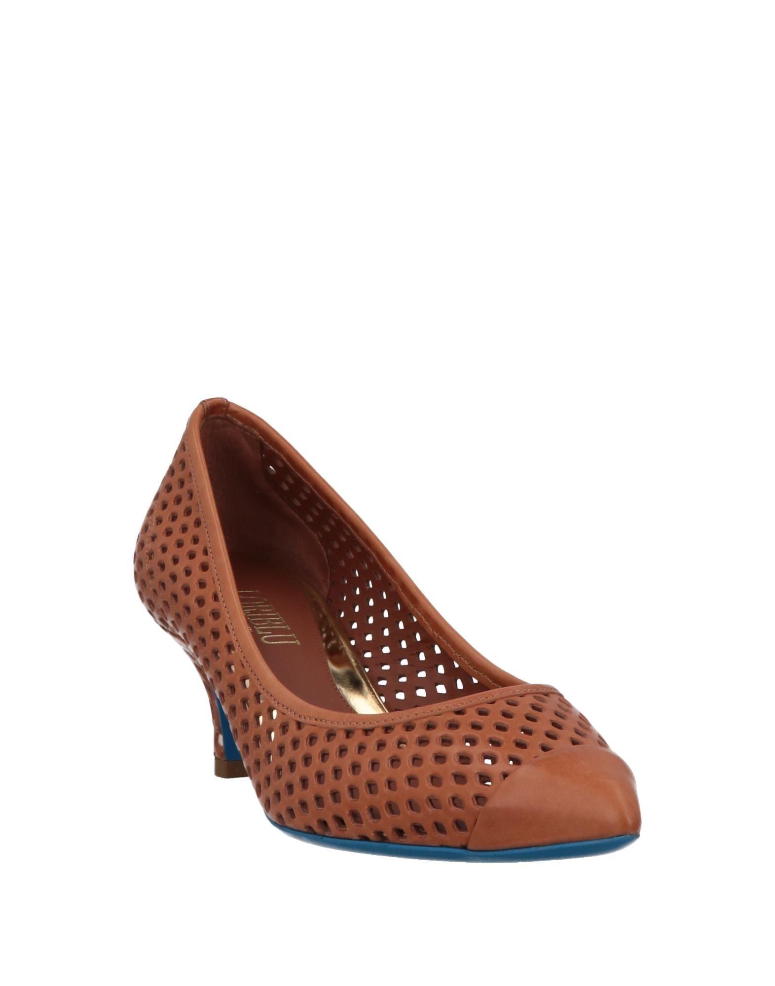 Zapatos de salón Loriblu de color Marrón