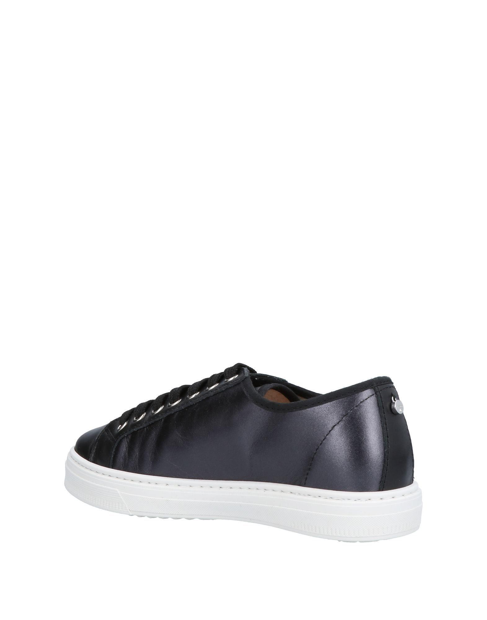 Chaussures - Bas-tops Et Baskets Vagabonde yT4Qp2X6